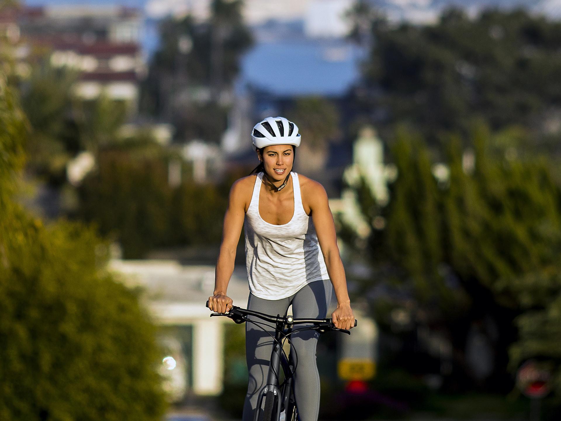 Fx 2 Disc Women S Trek Bikes