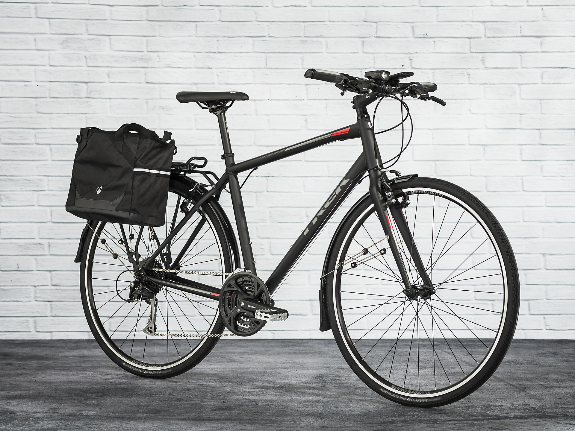 Trek 200 Navigator Bicycle