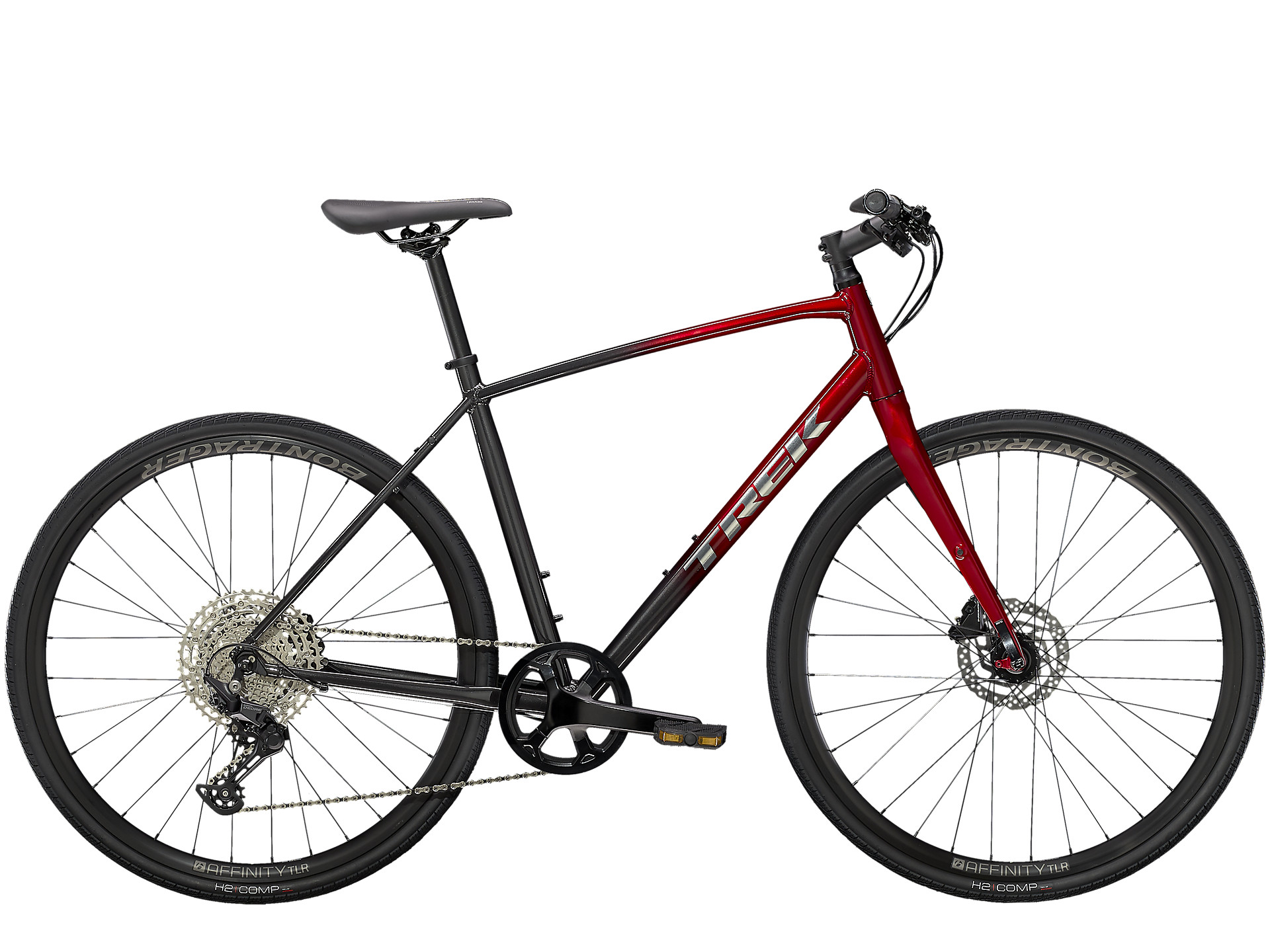 trek city bike