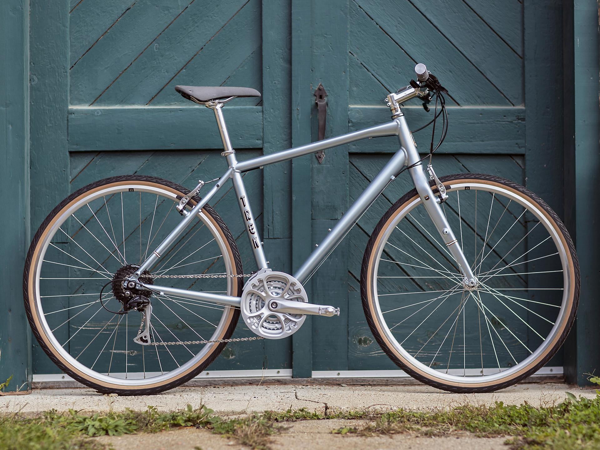 Fx Ltd Trek Bikes Ine