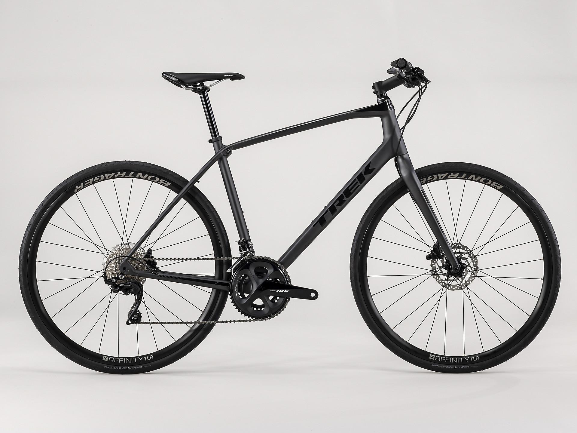 fx sport 6 trek bikes jp