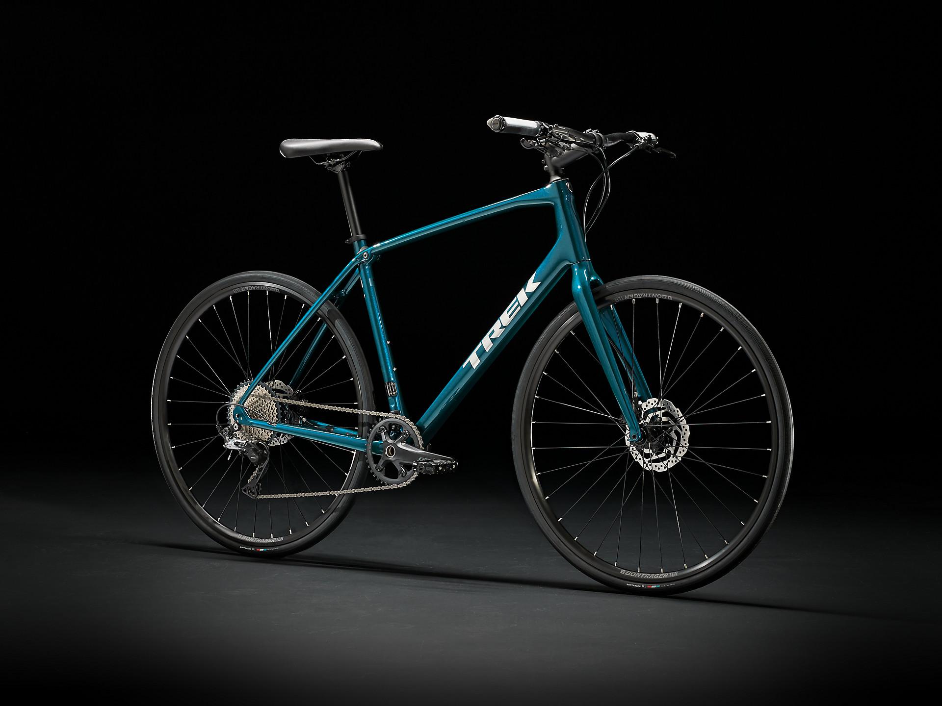 FX Sport Carbon 4 bluedark