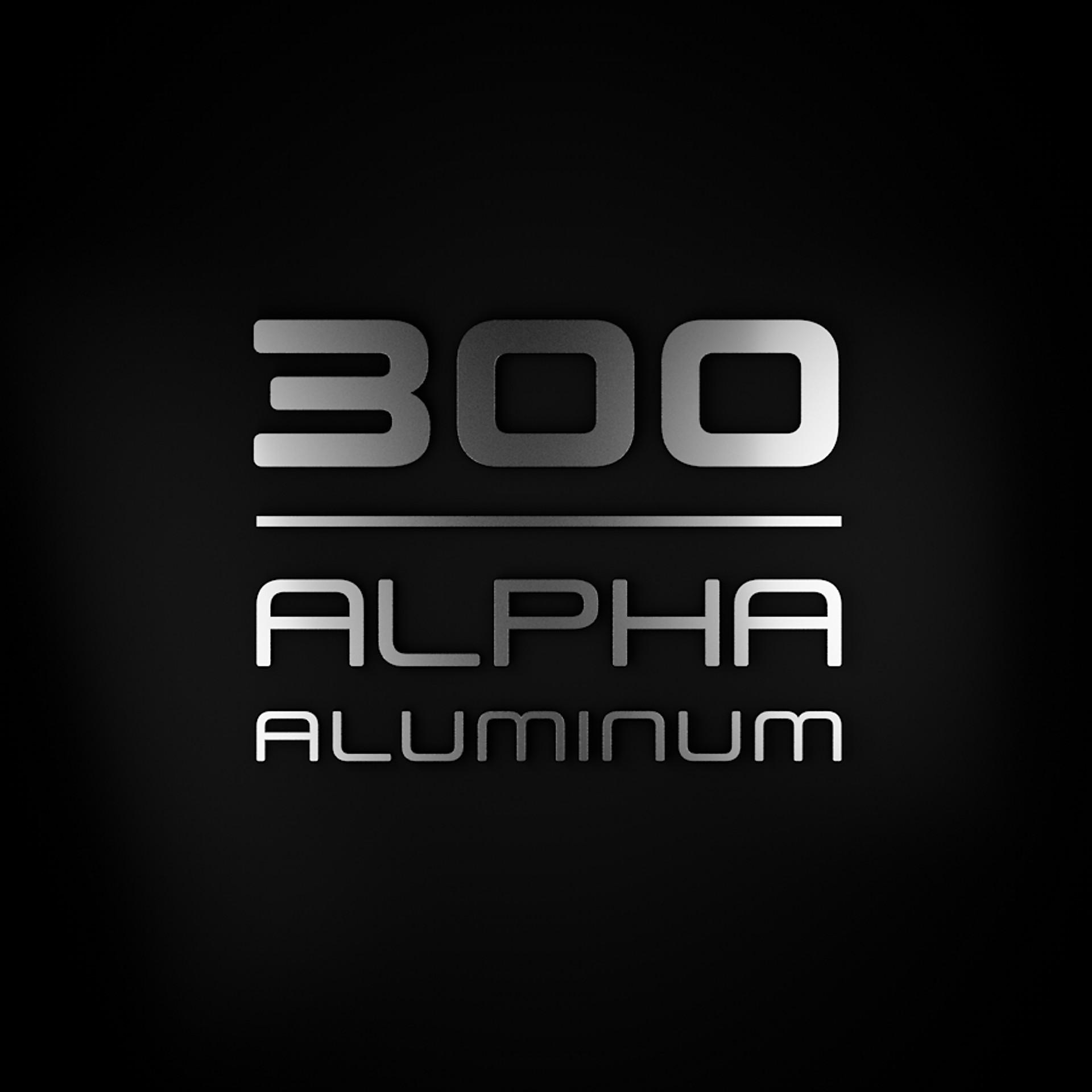 Aluminium Alpha Serii 300