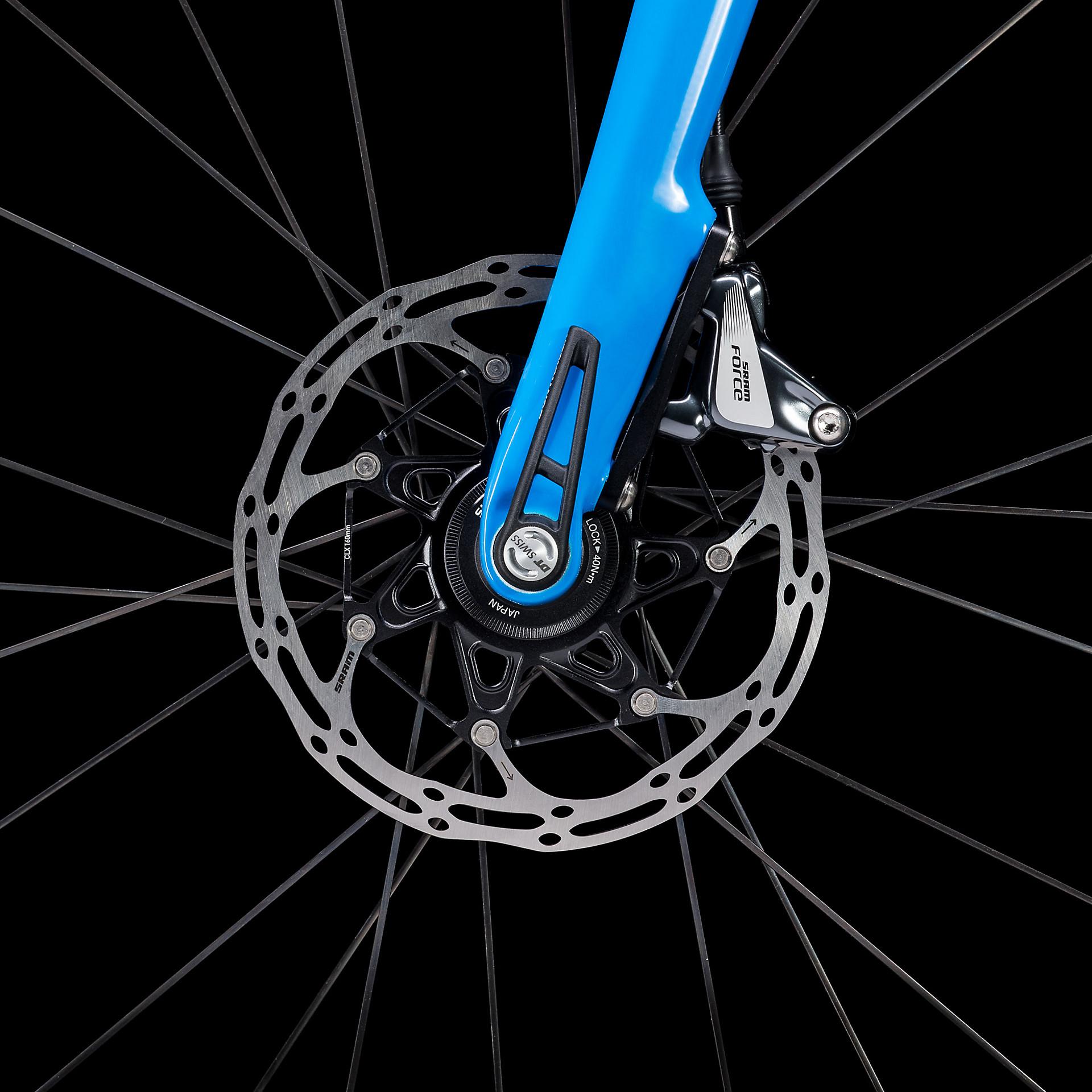 Crockett 5 Disc | Trek Bikes