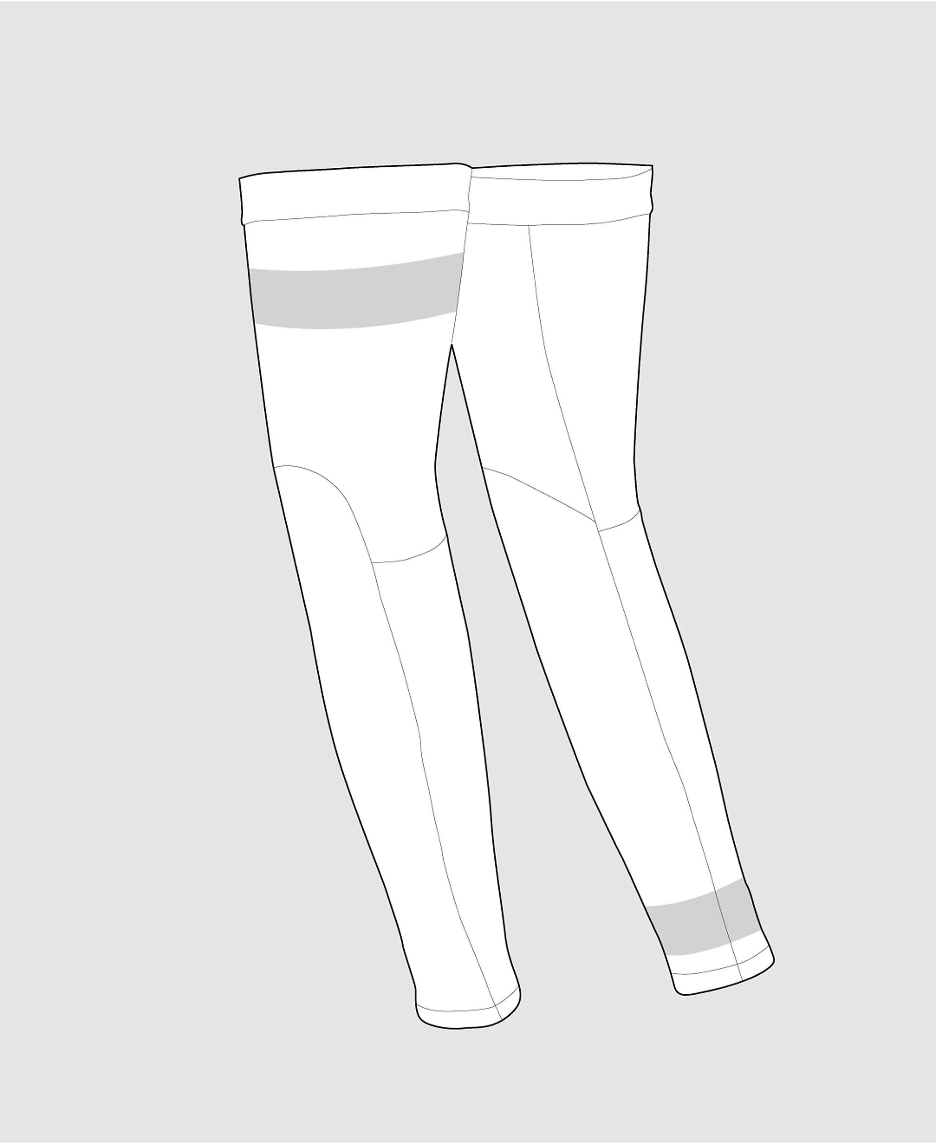 IXS Touring II Socks Black//Grey//Red, Large//Size US 10-11//Size EU 43//45