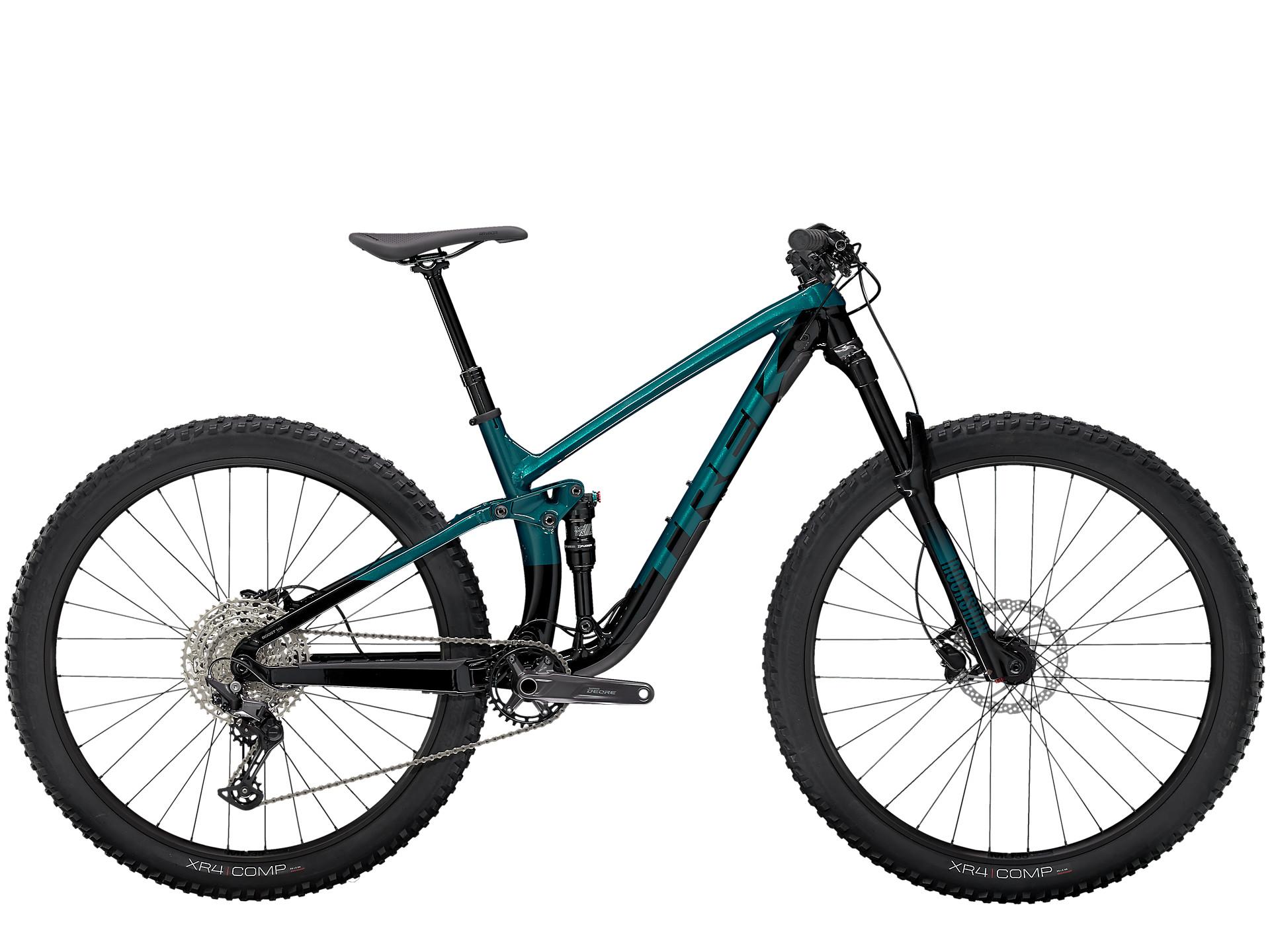 Fuel EX 5 Deore