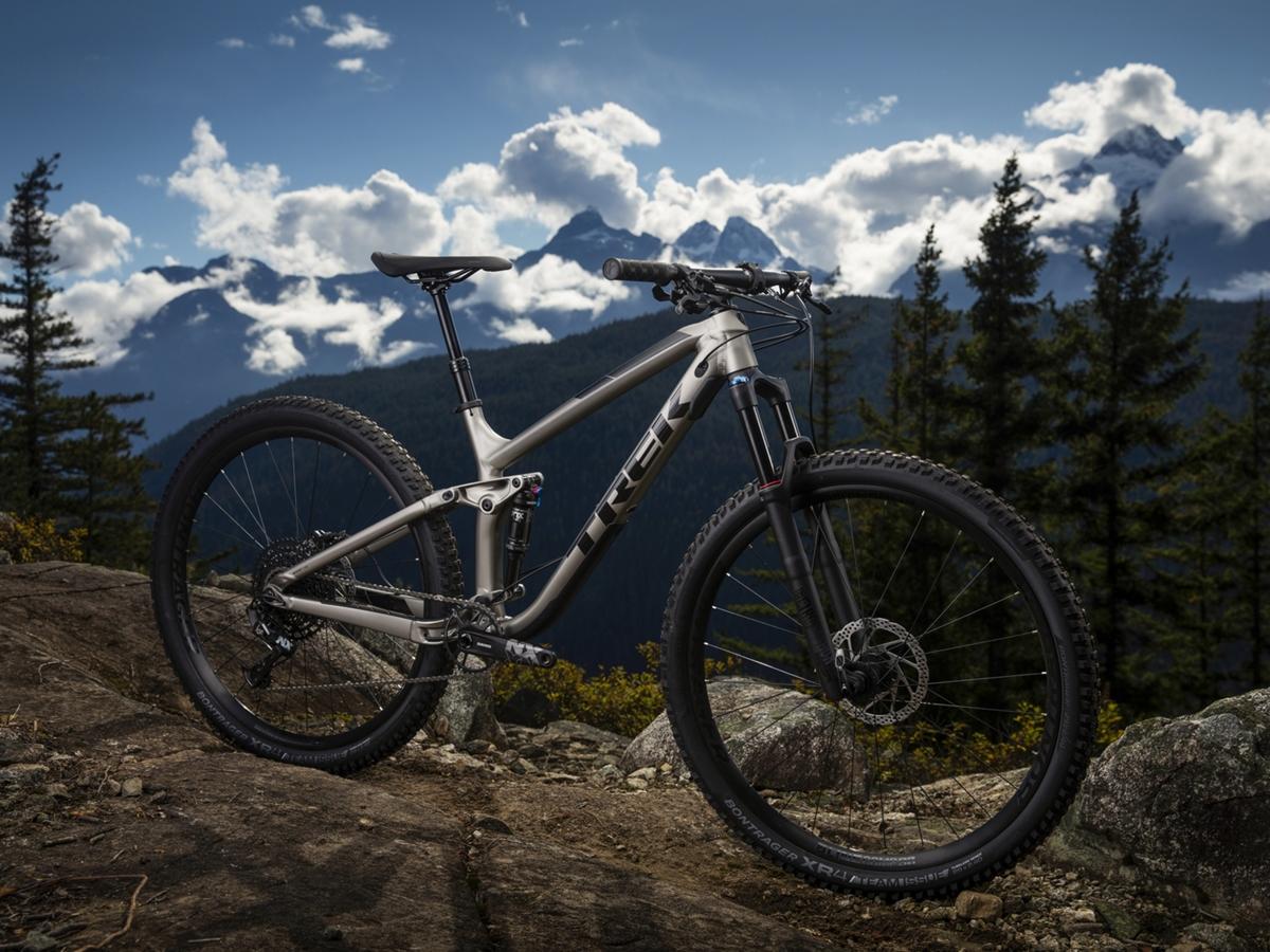 Fuel Ex 7 29 Trek Bikes Ine