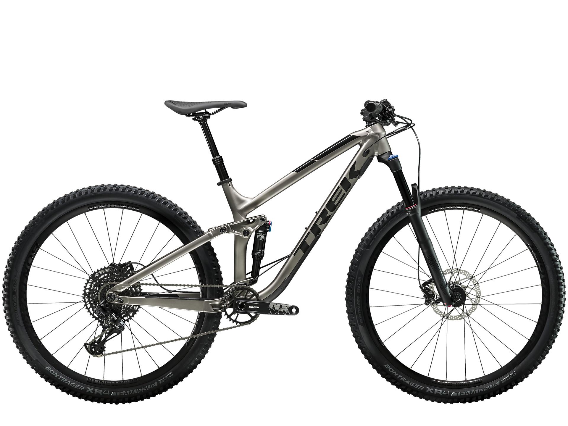 5385a060cde Fuel EX 5 29 | Trek Bikes