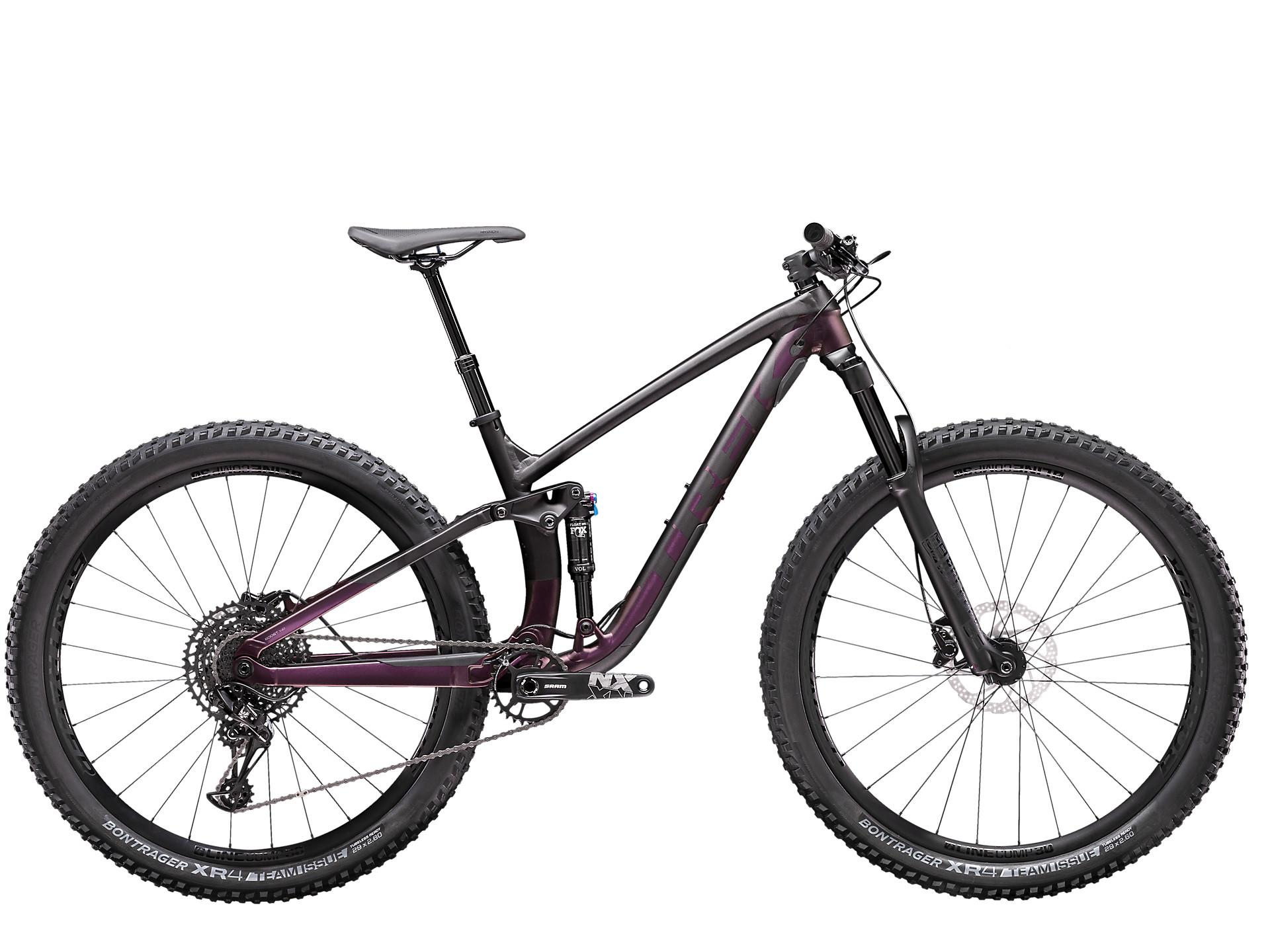 Mountain Bike Trek Bikes It
