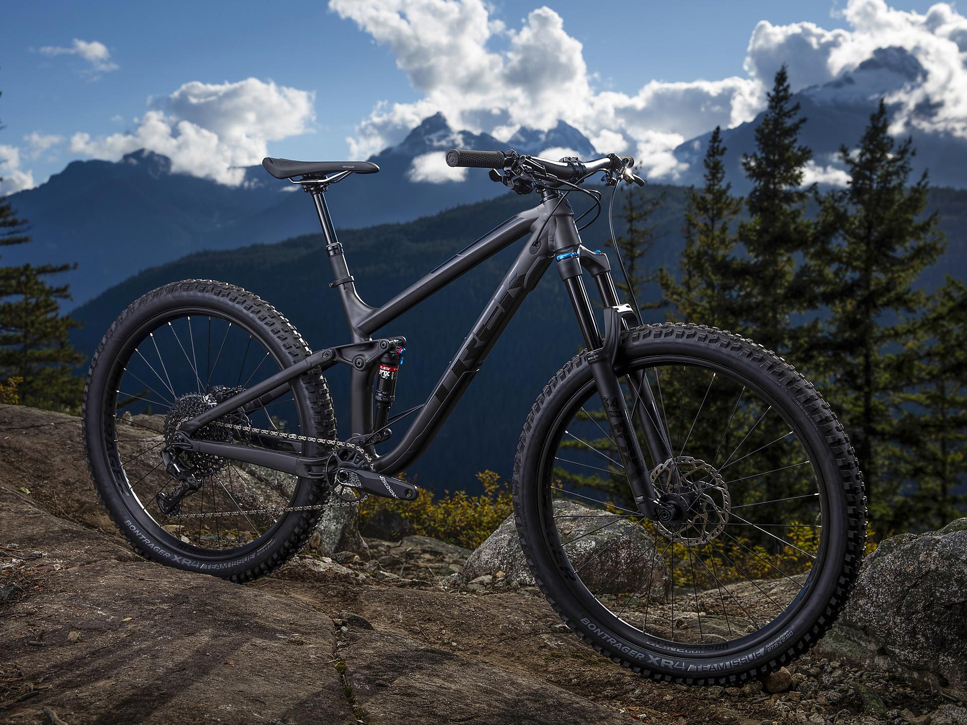 ace2c437bf6 Fuel EX 8 Plus | Trek Bikes (GB)
