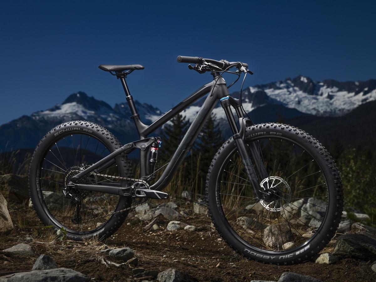 Fuel Ex 8 27 5 Plus Trek Bikes Ine