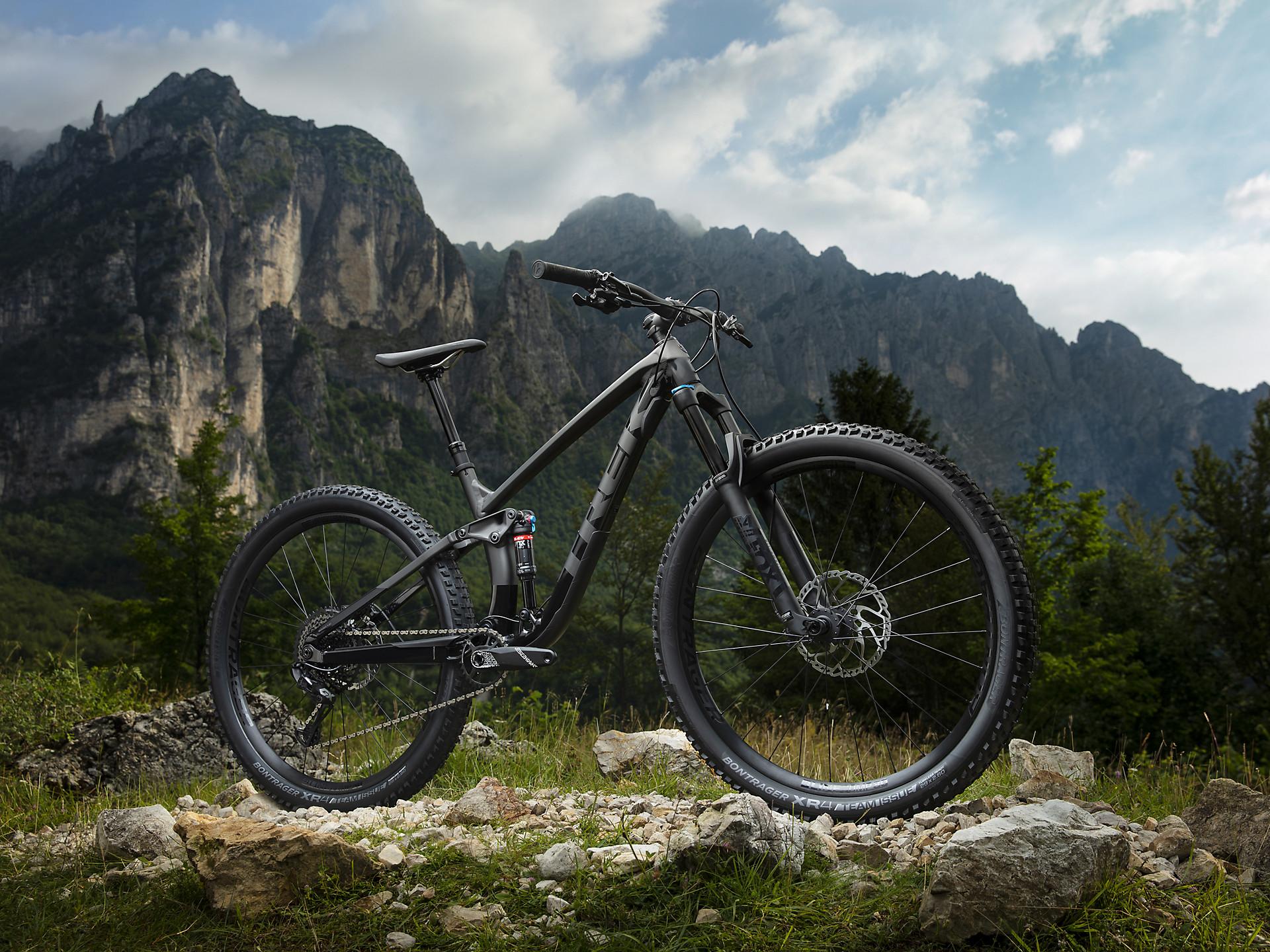 Fuel Ex 8 Trek Bikes