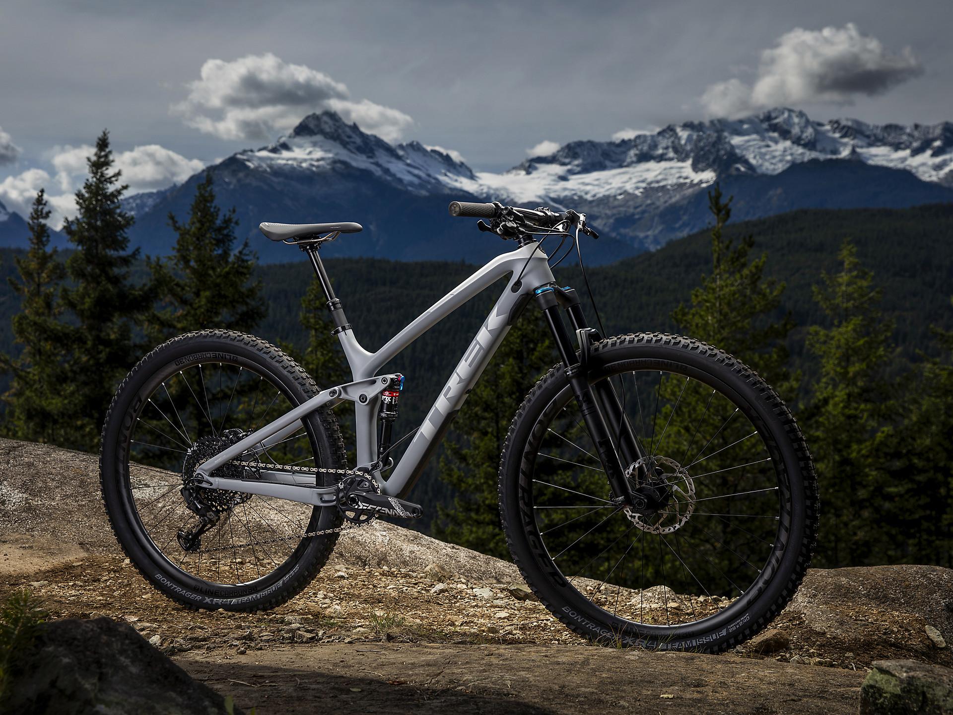 Fuel EX 9 8 29 | Trek Bikes (CA)
