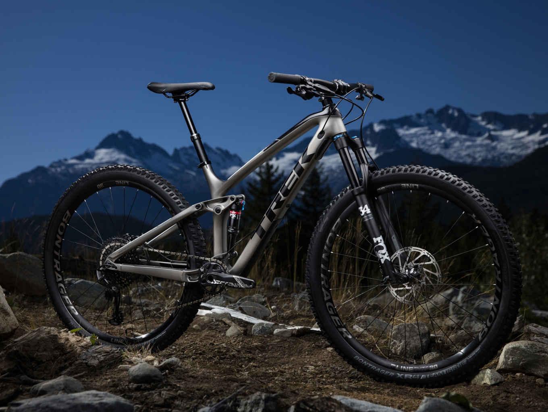 Fuel EX 9.8 29 | Trek Bikes (DE)