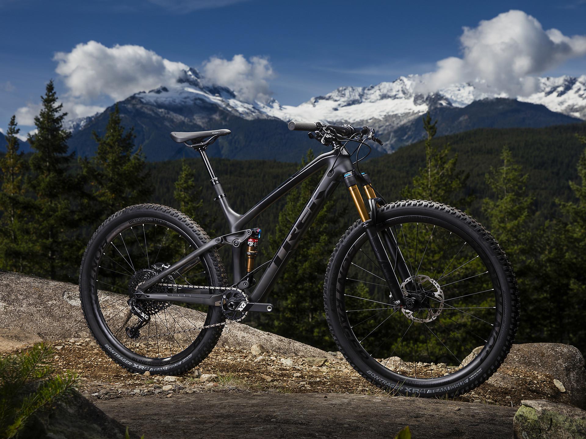 Carbon Road Bikes Trek Bikes >> Fuel Ex 9 9 29 Trek Bikes