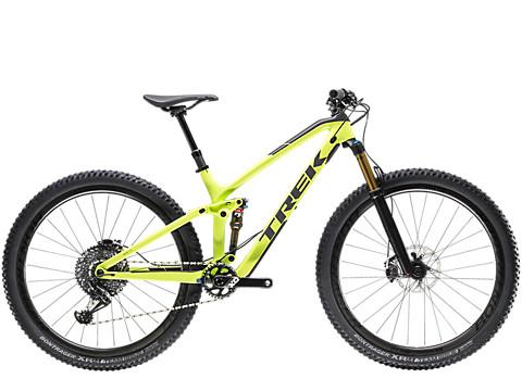 Mountain bikes | Trek Bikes