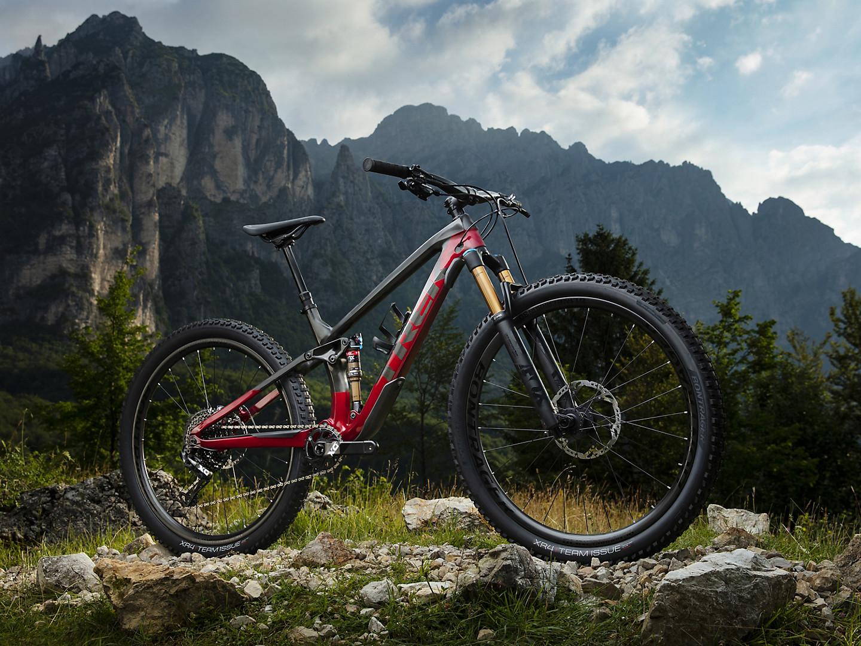 Fuel EX 9.9 Trek Bikes