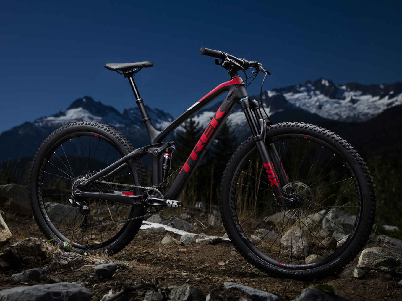 Fuel EX 9.7 29 | Trek Bikes (AT)