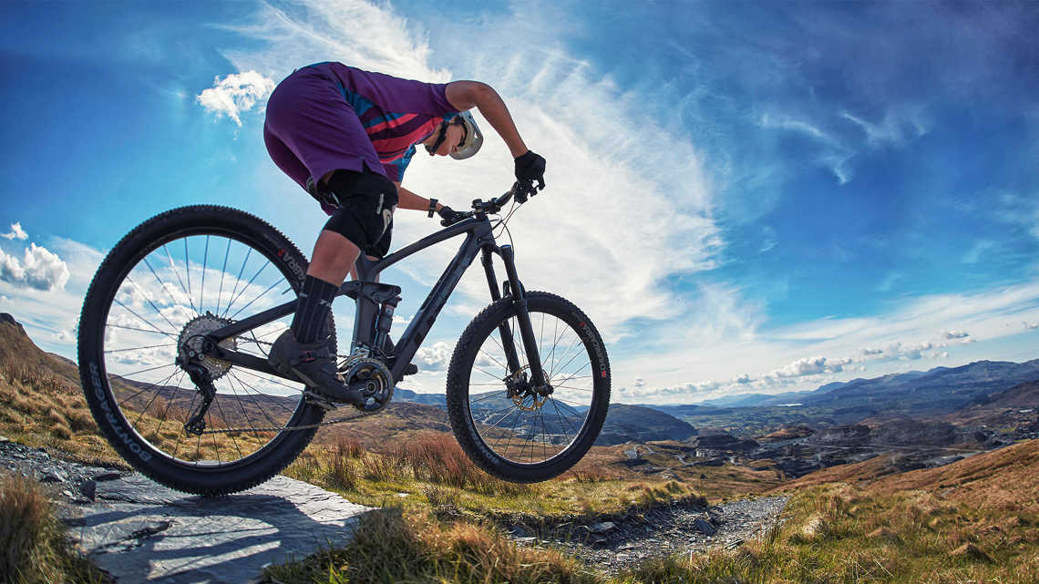Full Floater | Trek Bikes (DE)