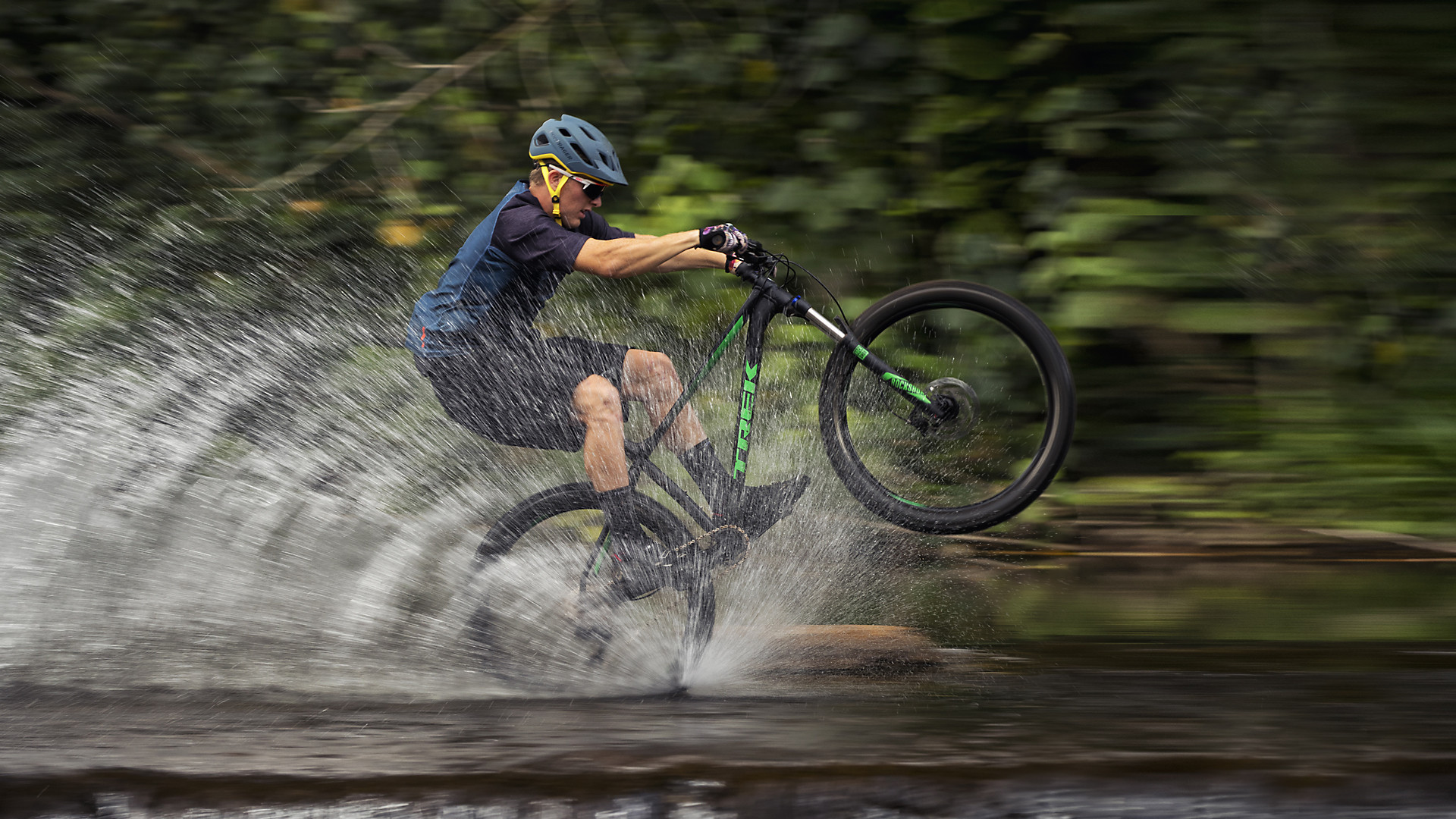 Trek Bikes - The world's best bikes and cycling gear | Trek