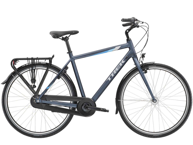 Beste Lichte Stadsfiets : Stadsfietsen trek bikes nl