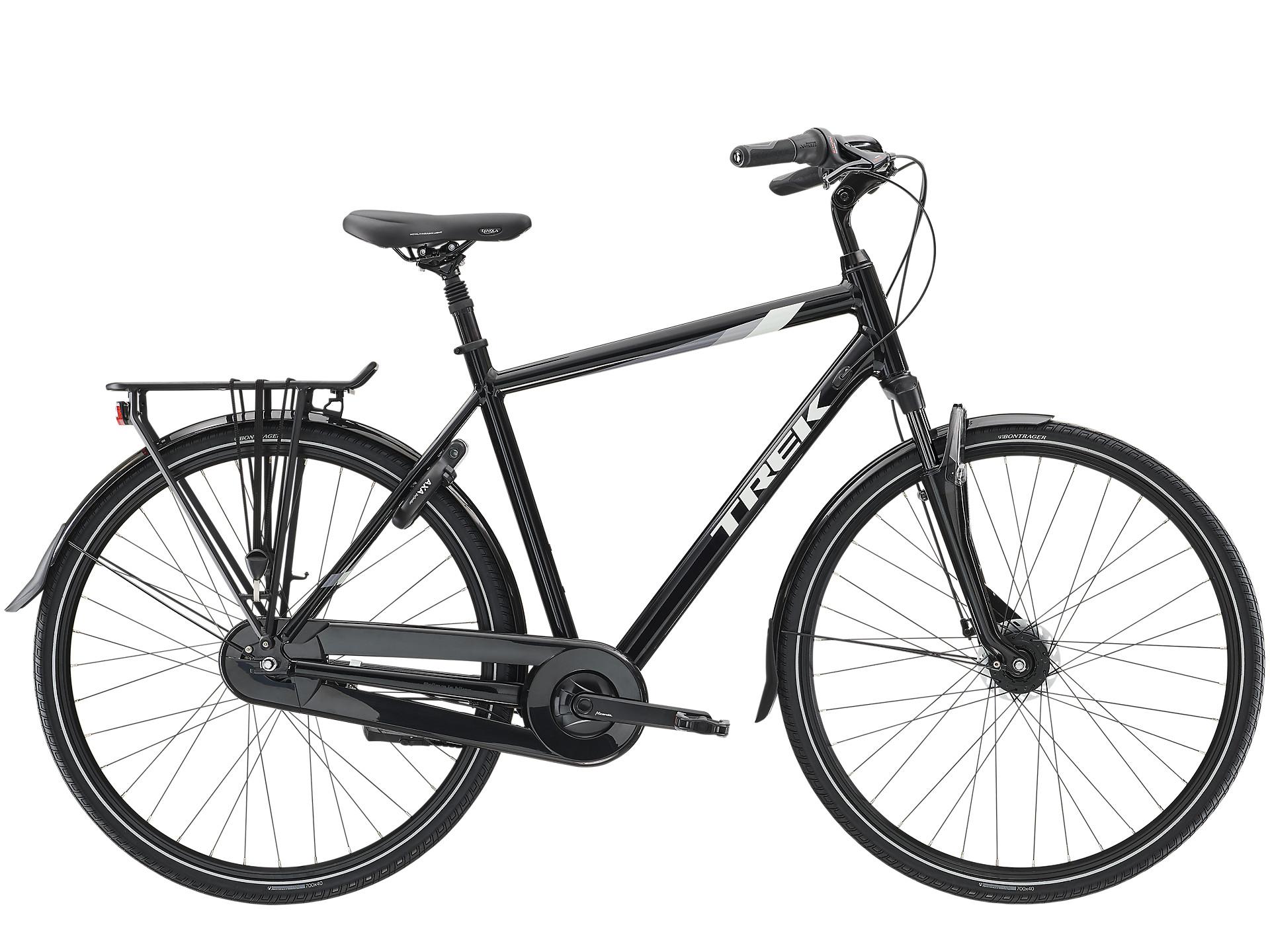 Beste Stadsfietsen | Trek Bikes (NL) ZQ-01