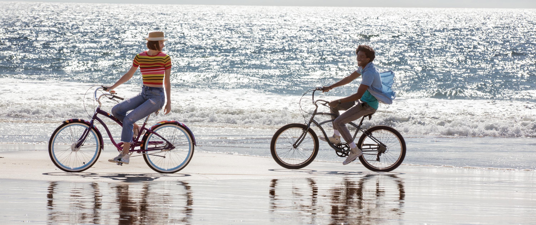 Cruiser Bikes Trek Bikes Gb