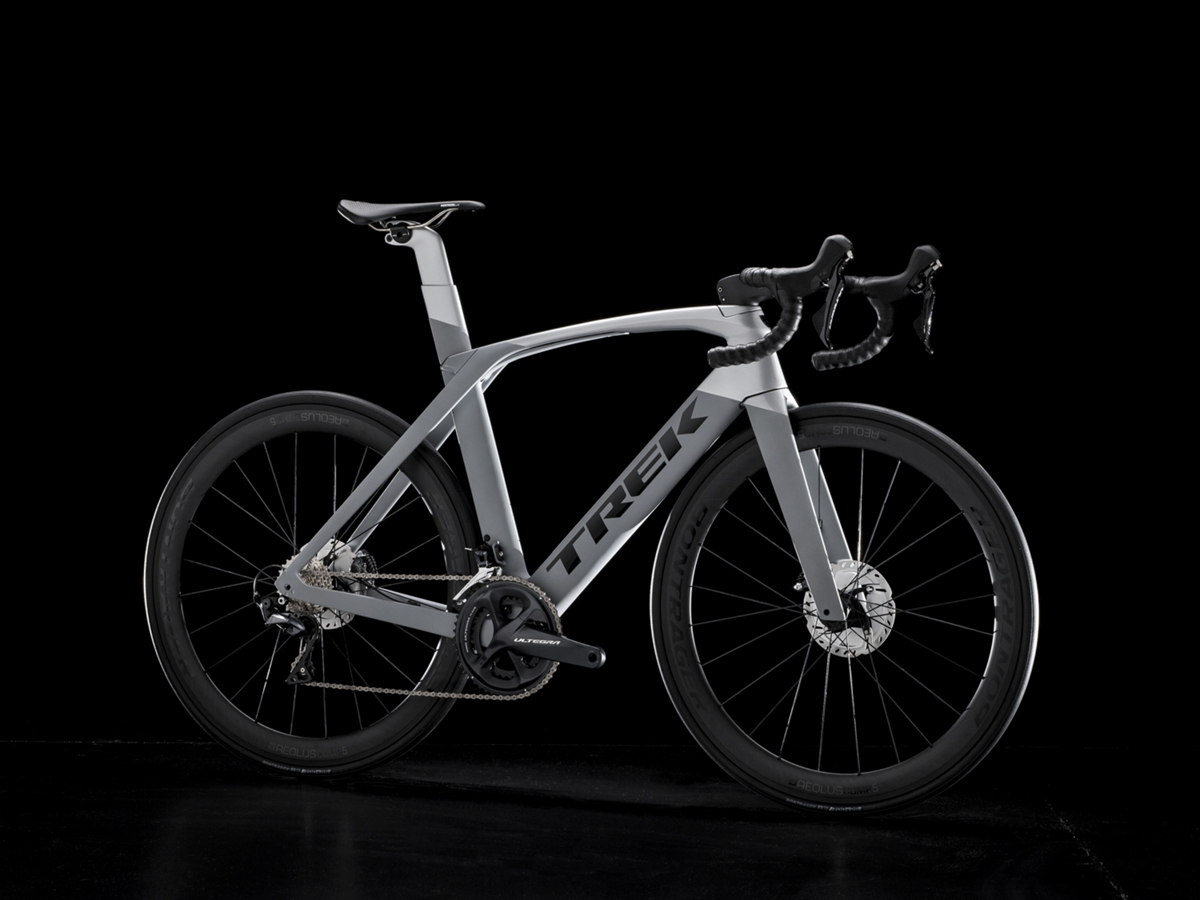Madone Slr 6 Disc Trek Bikes