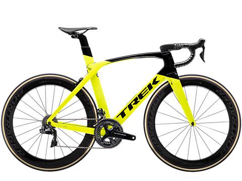 Carbon road bikes | Trek Bikes