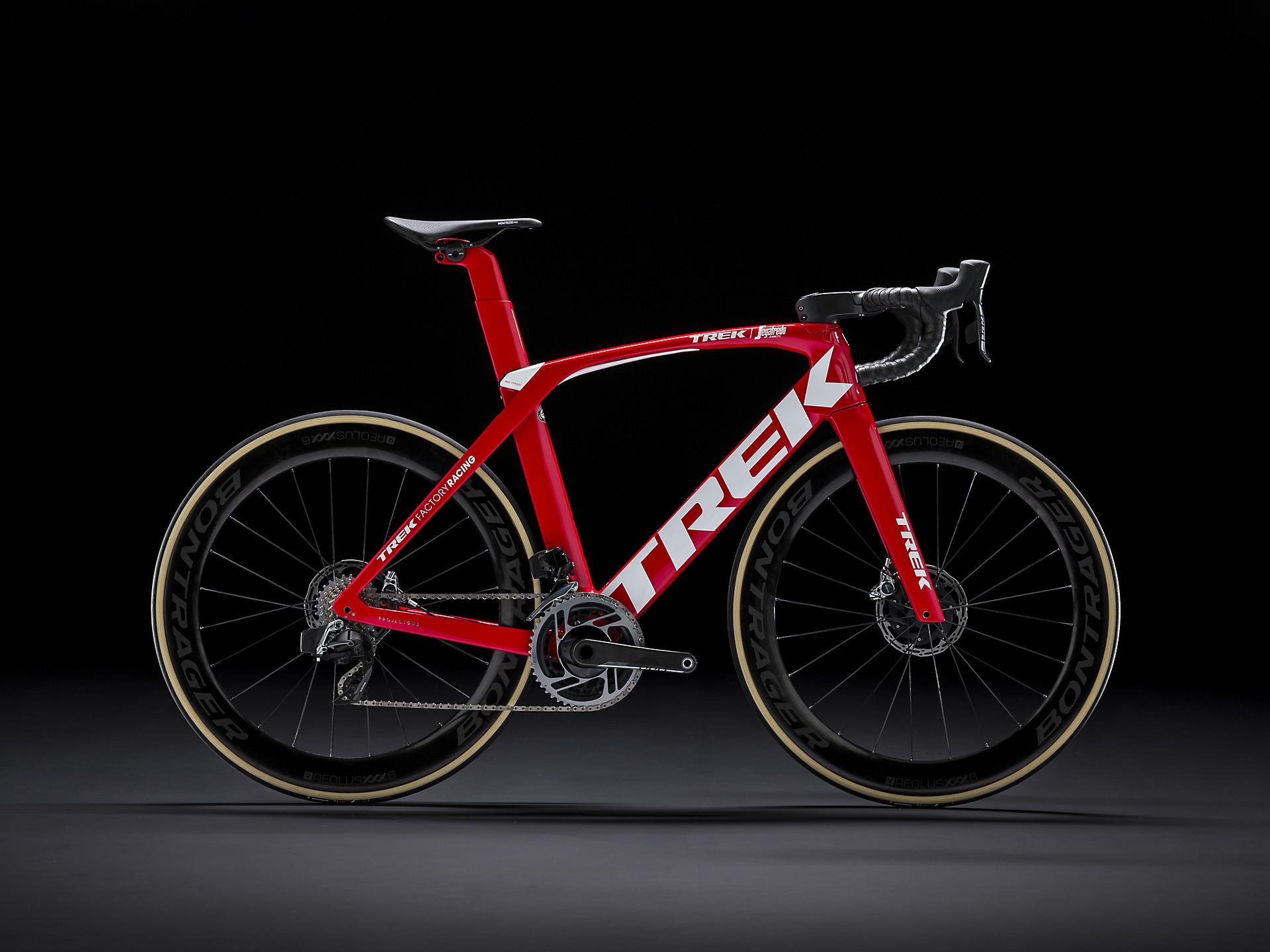 Madone SLR 9 Disc eTap | Trek Bikes (BR)