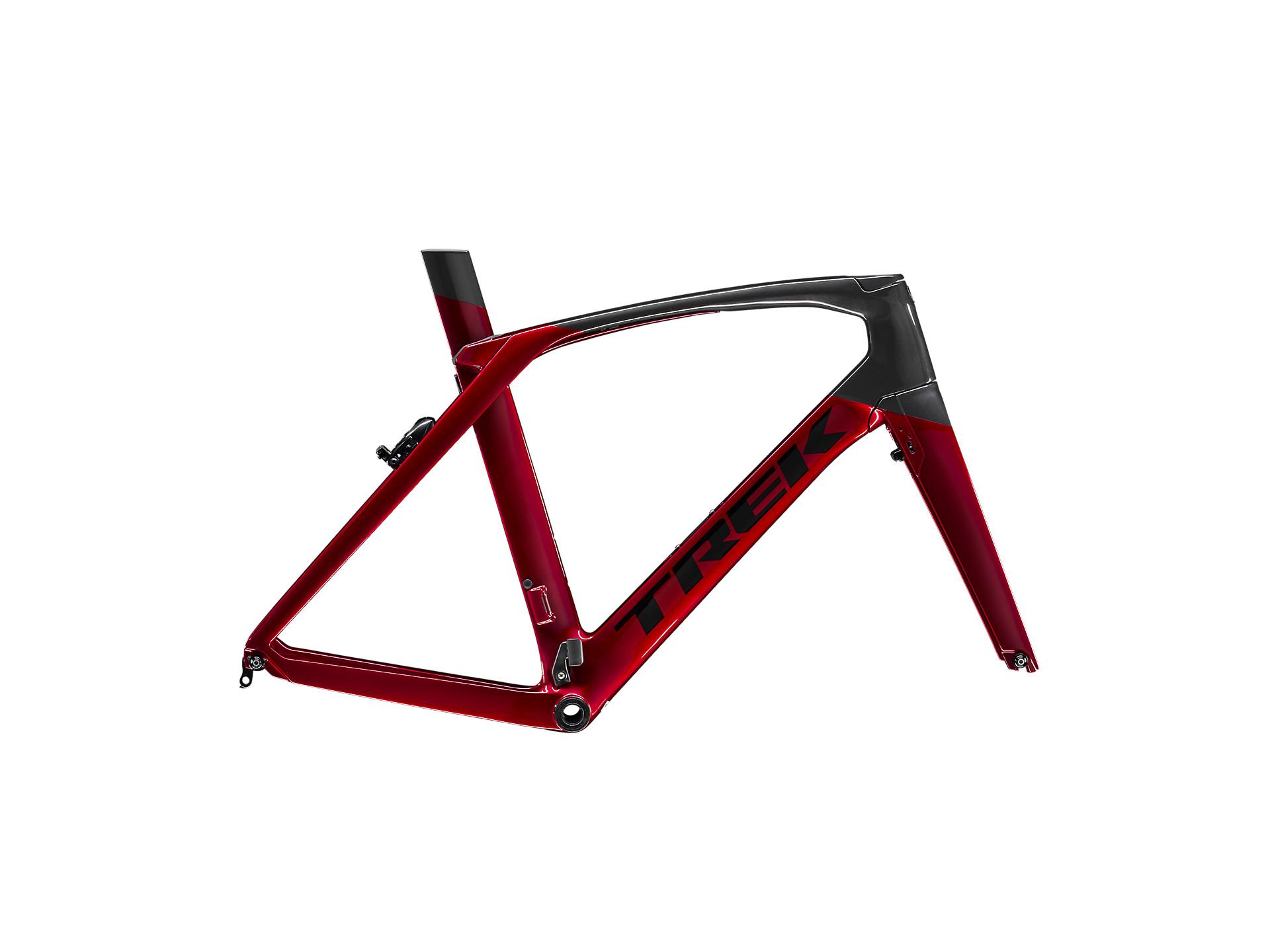 7847f0aa480 Madone SLR Frameset | Trek Bikes