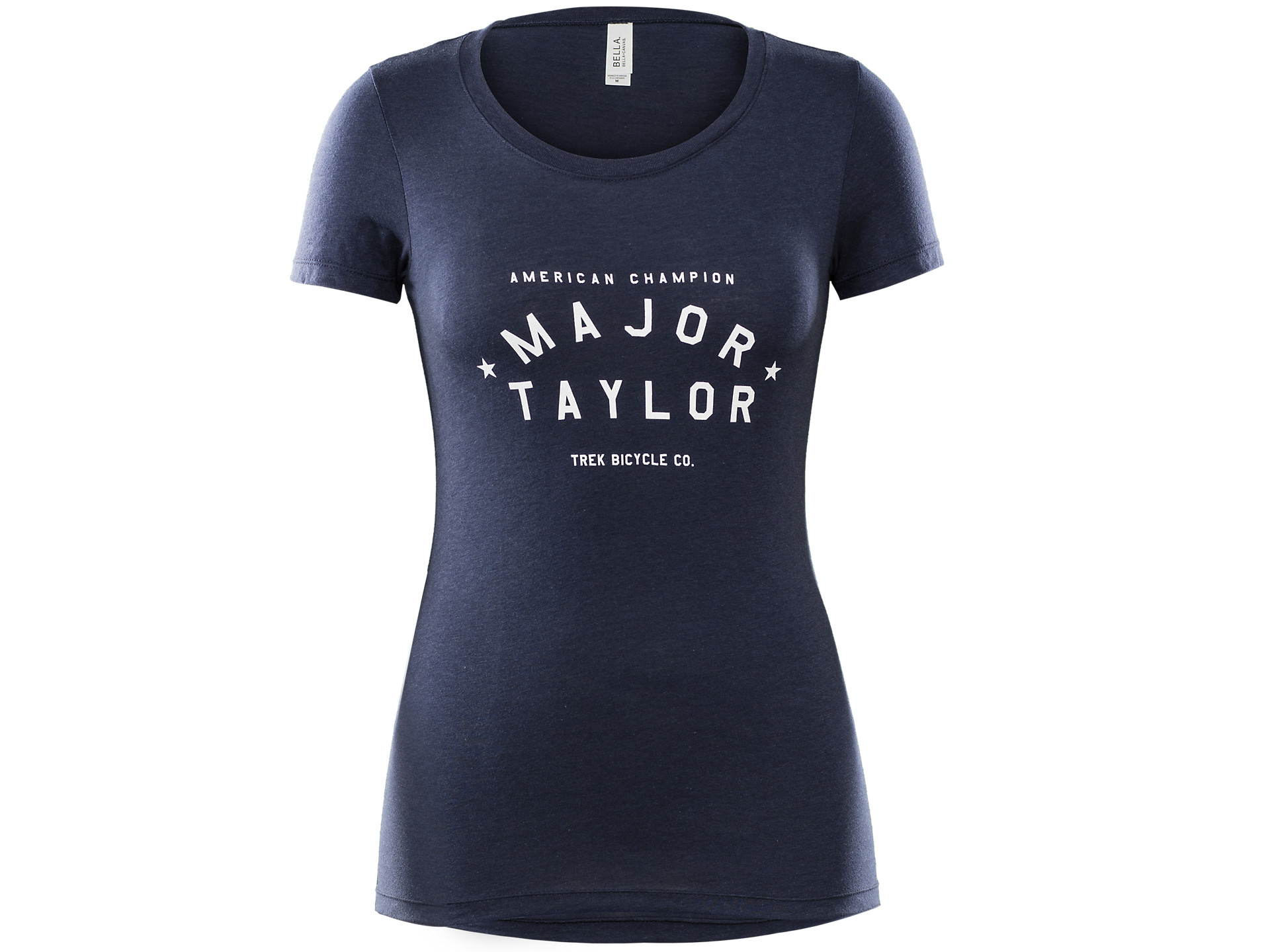 9edcc5df Trek Major Taylor Women's Script T-shirt