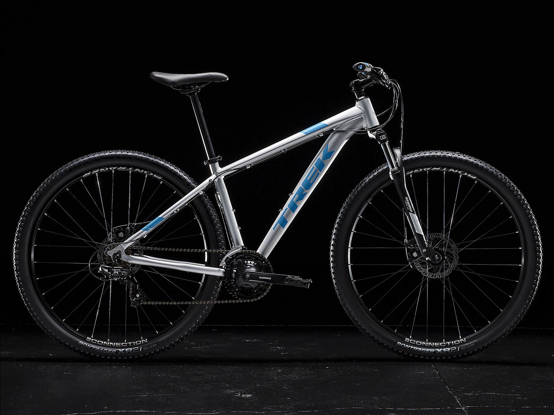 Marlin 4 | Trek Bikes (AT)