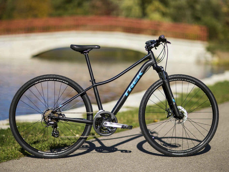 Neko 1 Women\'s   Trek Bikes