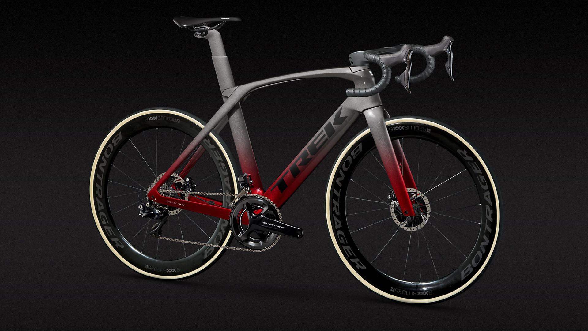 Trek Bikes - Project One | Trek Bikes