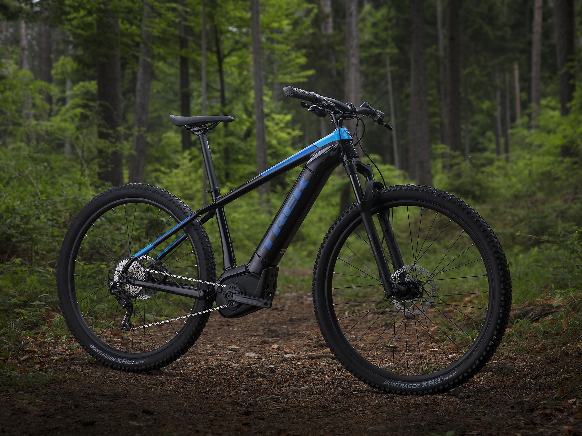 Electric Bikes Trek Bikes >> Powerfly 5 Trek Bikes Au