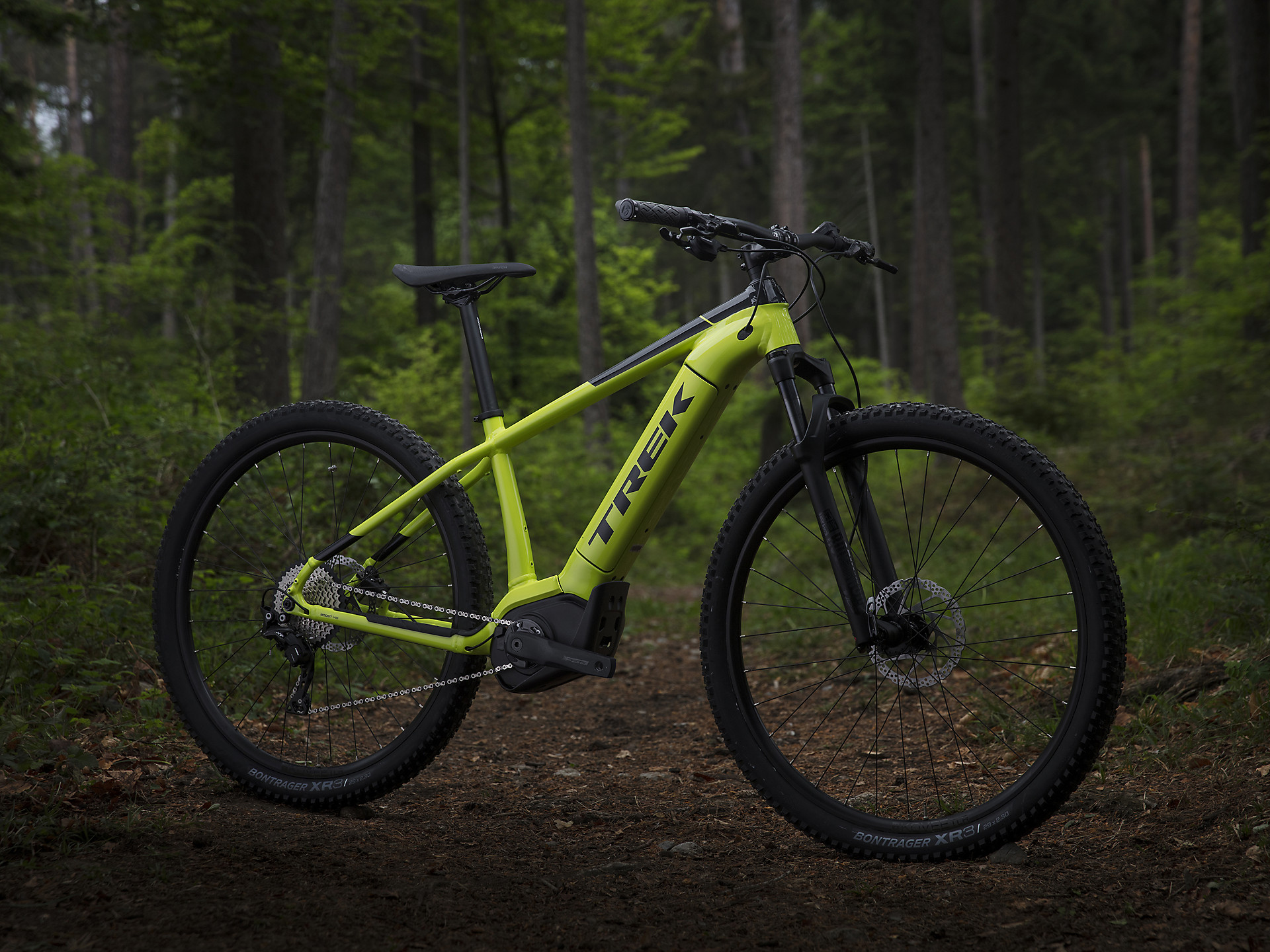 Powerfly 5 Trek Bikes De Both Have Been Verified I Like The Bmtb A Lot However Just
