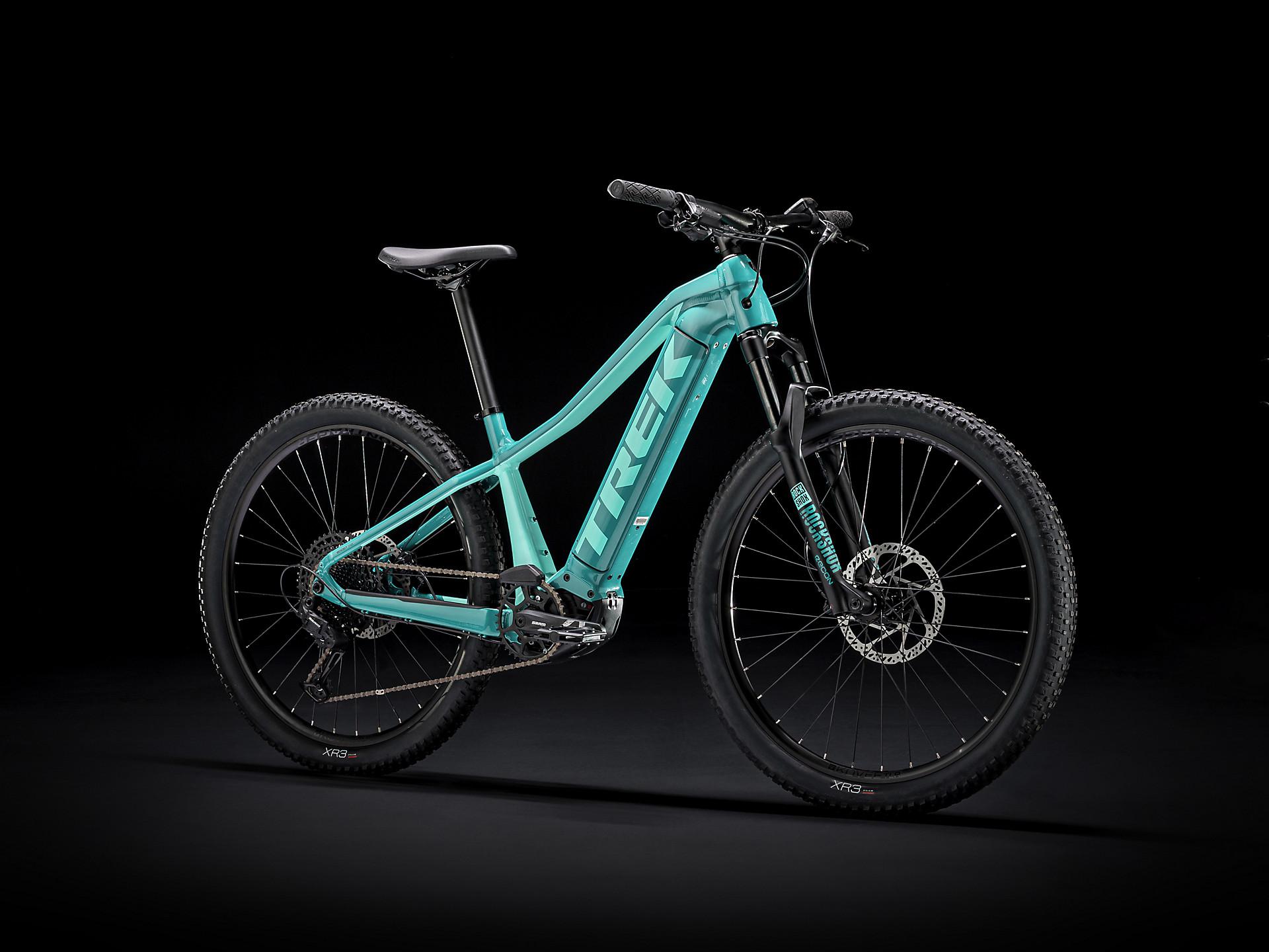 women's trek powerfly 5 mountain bike