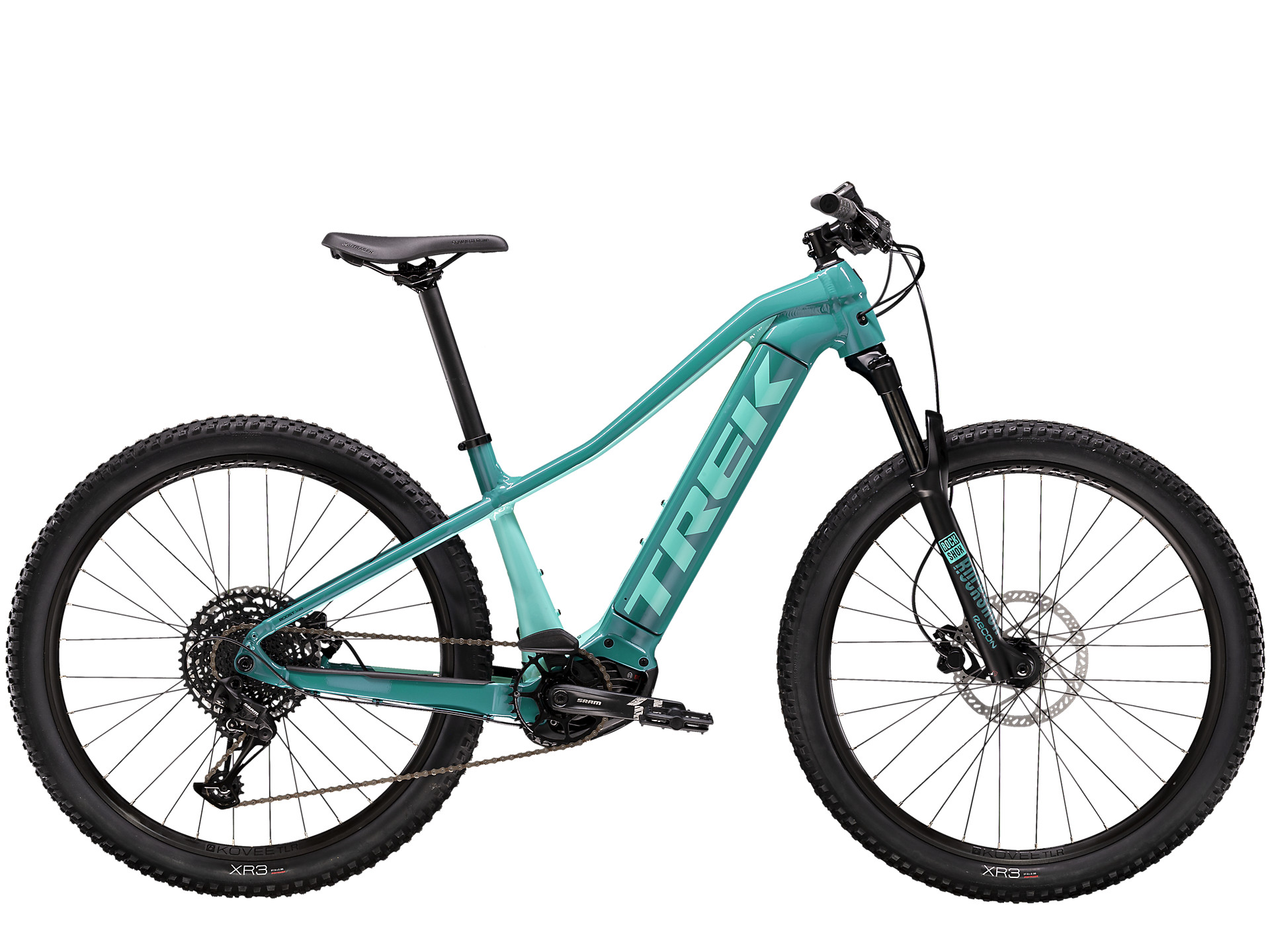 trek powerfly womens electric mountain bike