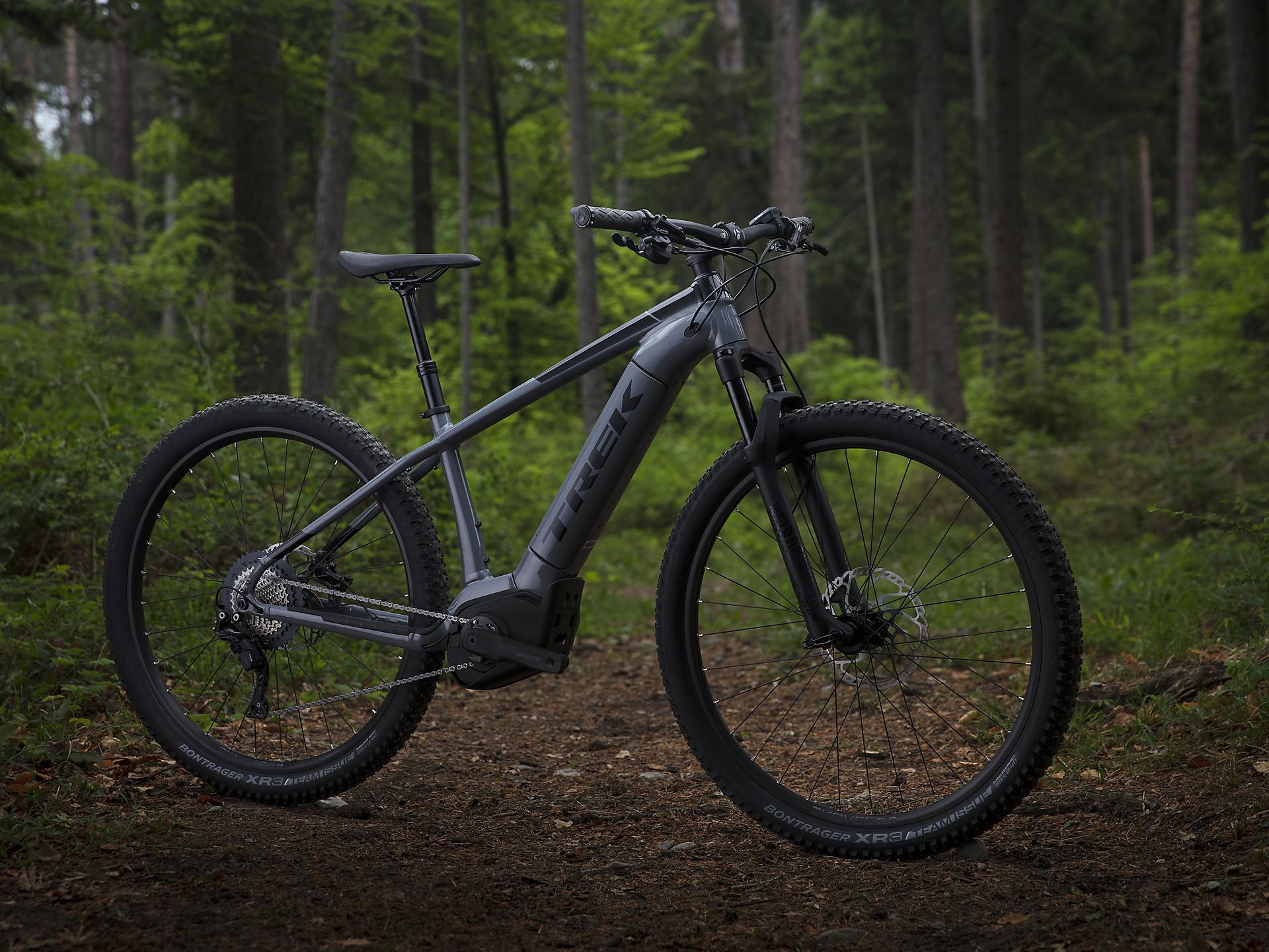 Powerfly 7 Trek Bikes It