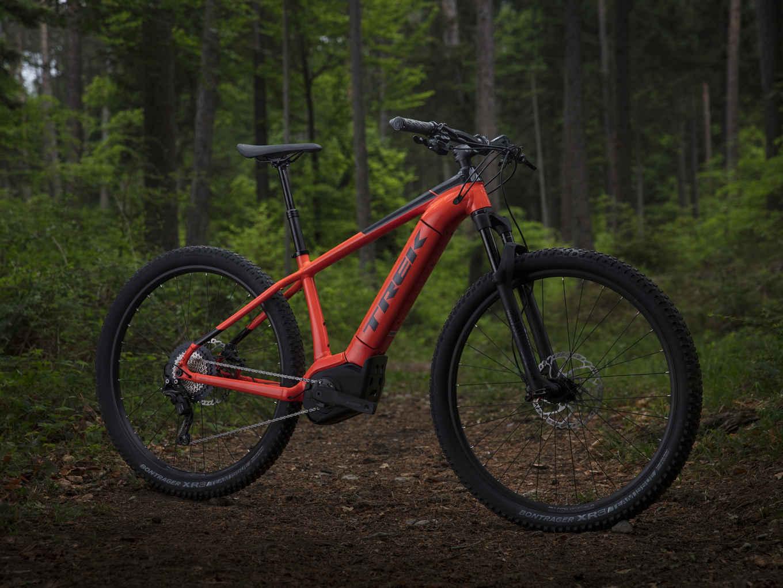 Helt nya Powerfly 7 | Trek Bikes (SE) LV-64