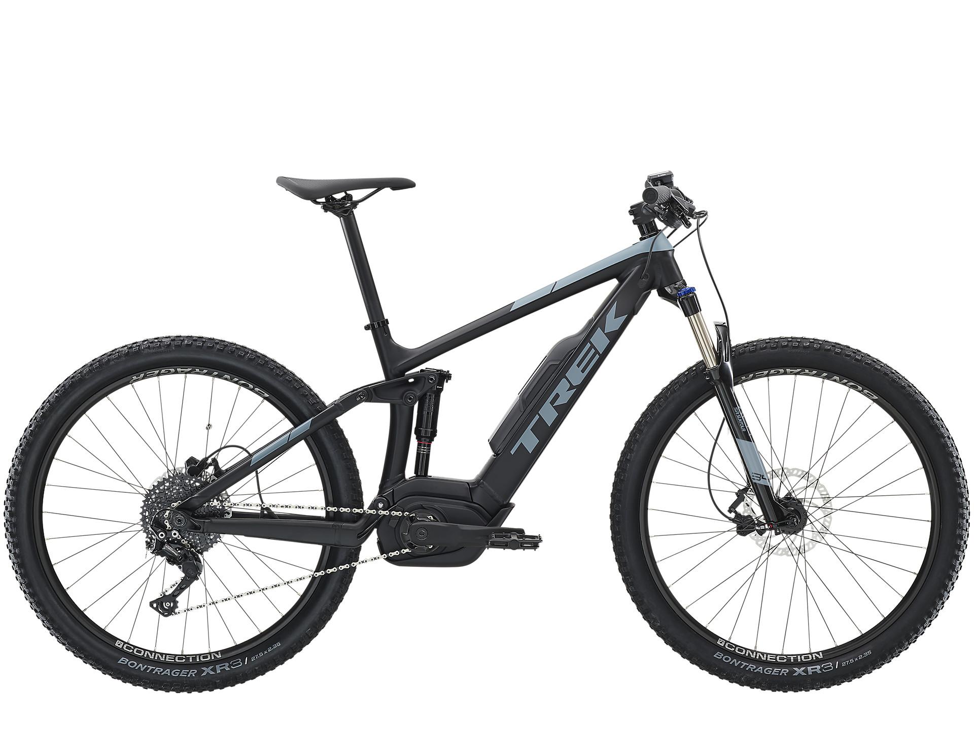 Onwijs Elektrische fietsen | Trek Bikes (NL) CC-33