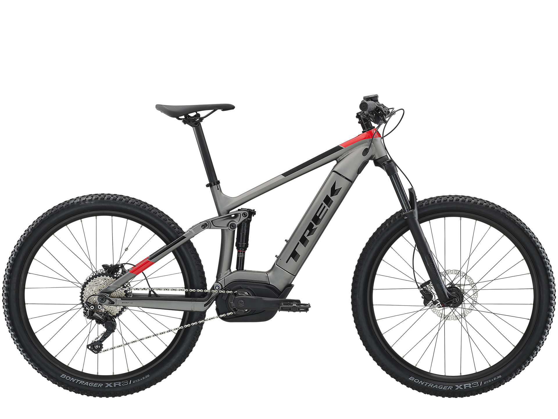 451d0418d6e Electric mountain bikes | Trek Bikes