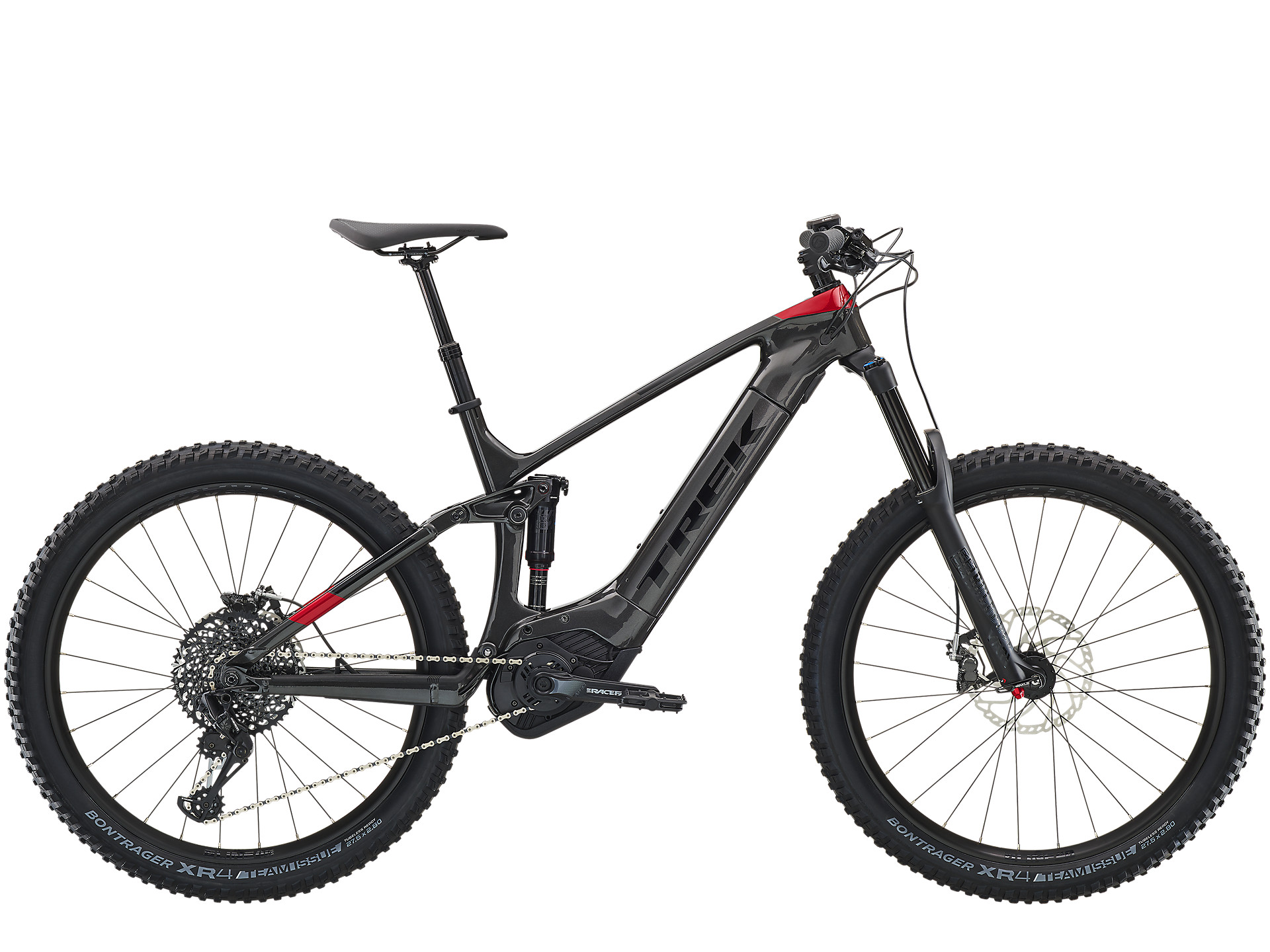 Electric bikes | Trek Bikes (AU)