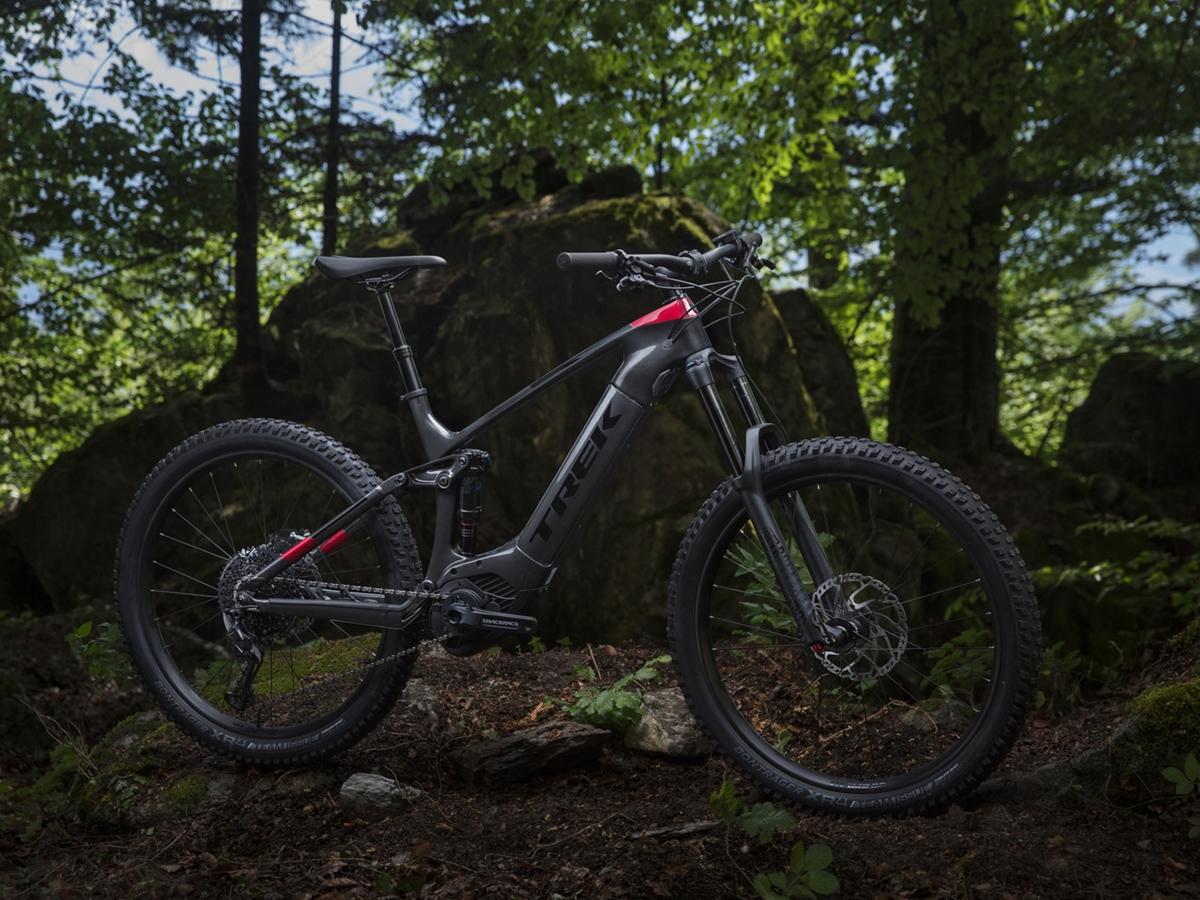 Powerfly Lt 9 7 G2 Trek Bikes Nz