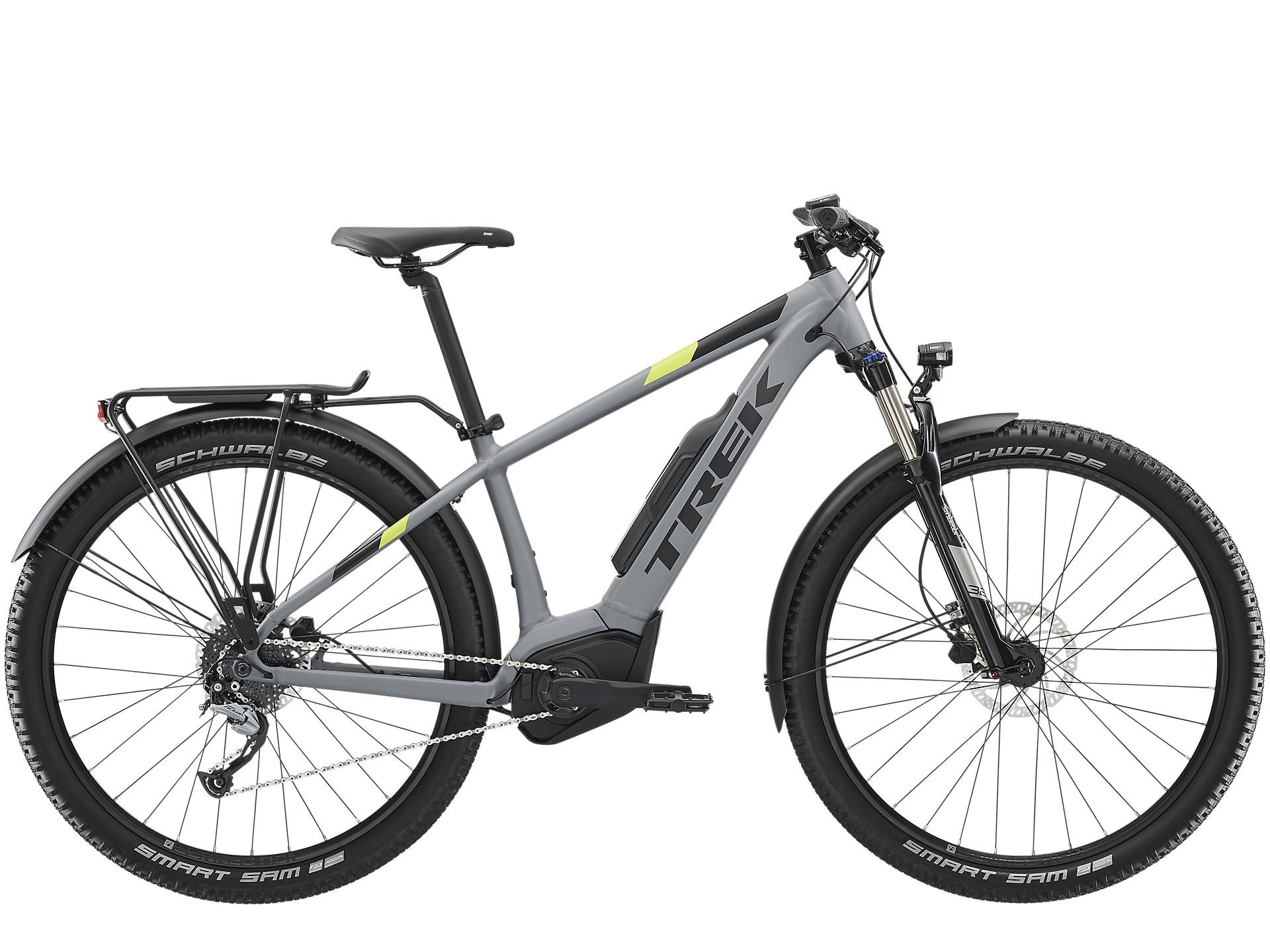 Electric Bikes Trek Bikes >> Electric Mountain Bikes Trek Bikes Gb