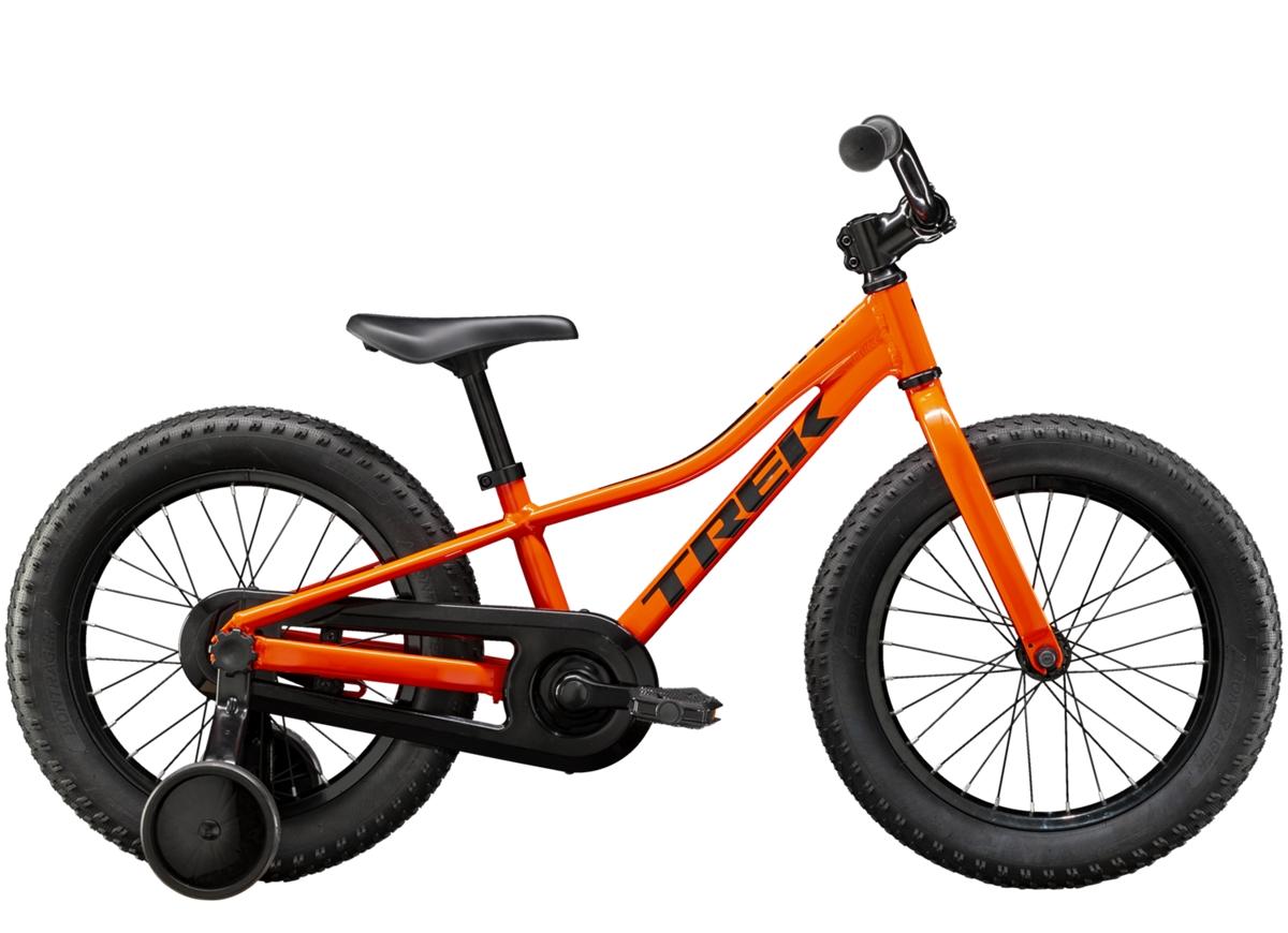 Precaliber 16 Boy S Trek Bikes