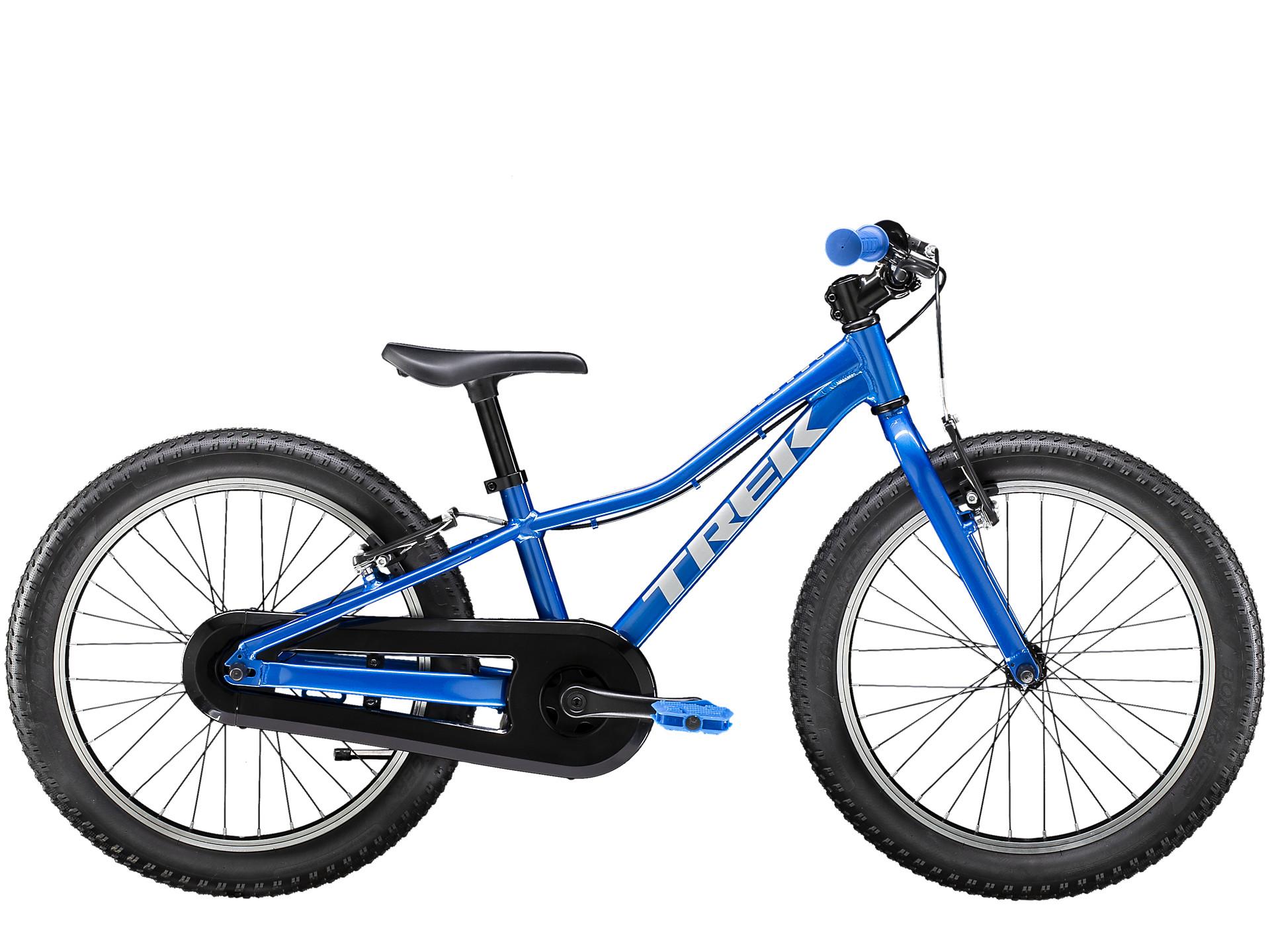 trek fahrrad kinder