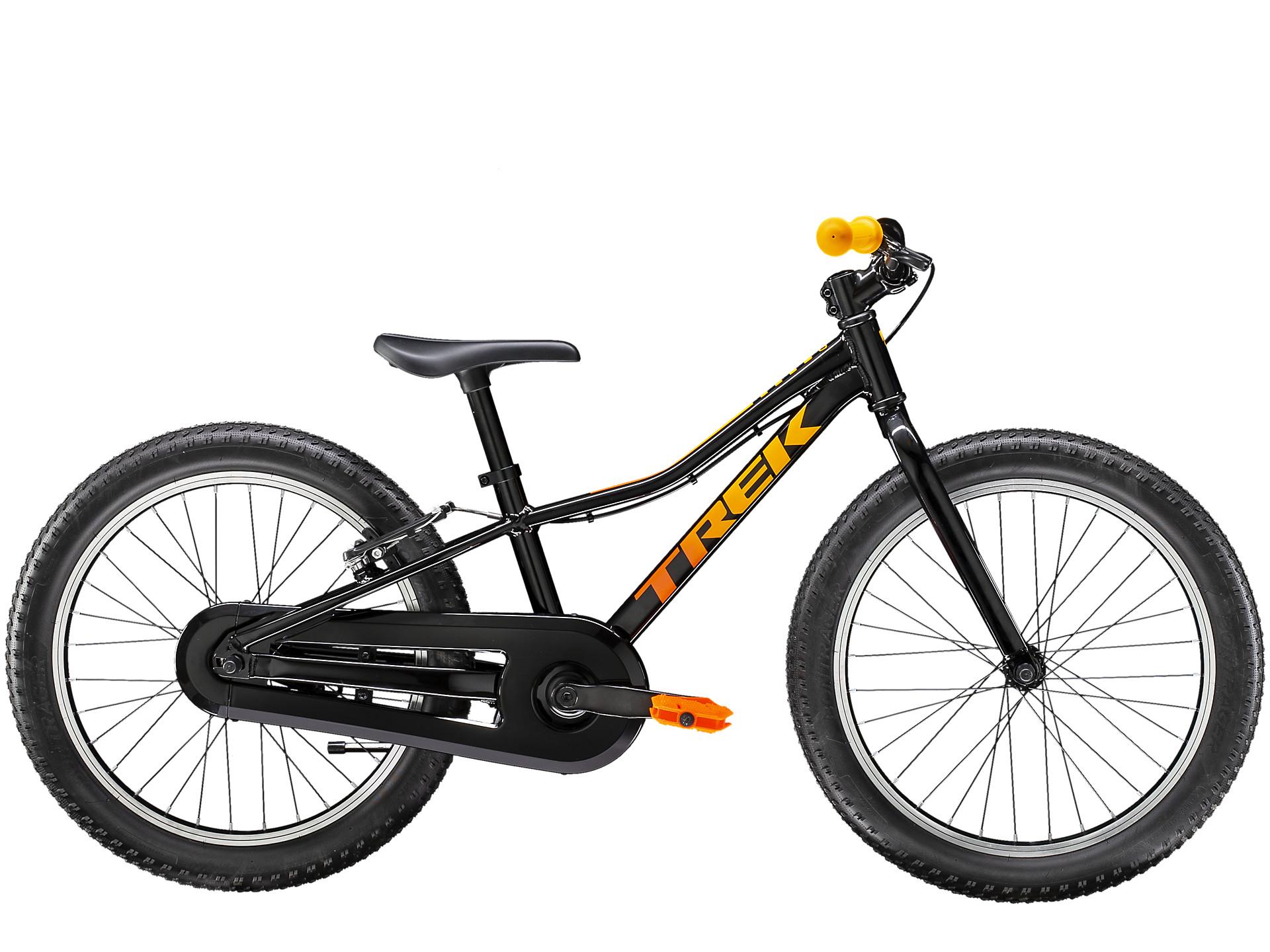 Precaliber 20 7 Speed Boy S Trek Bikes
