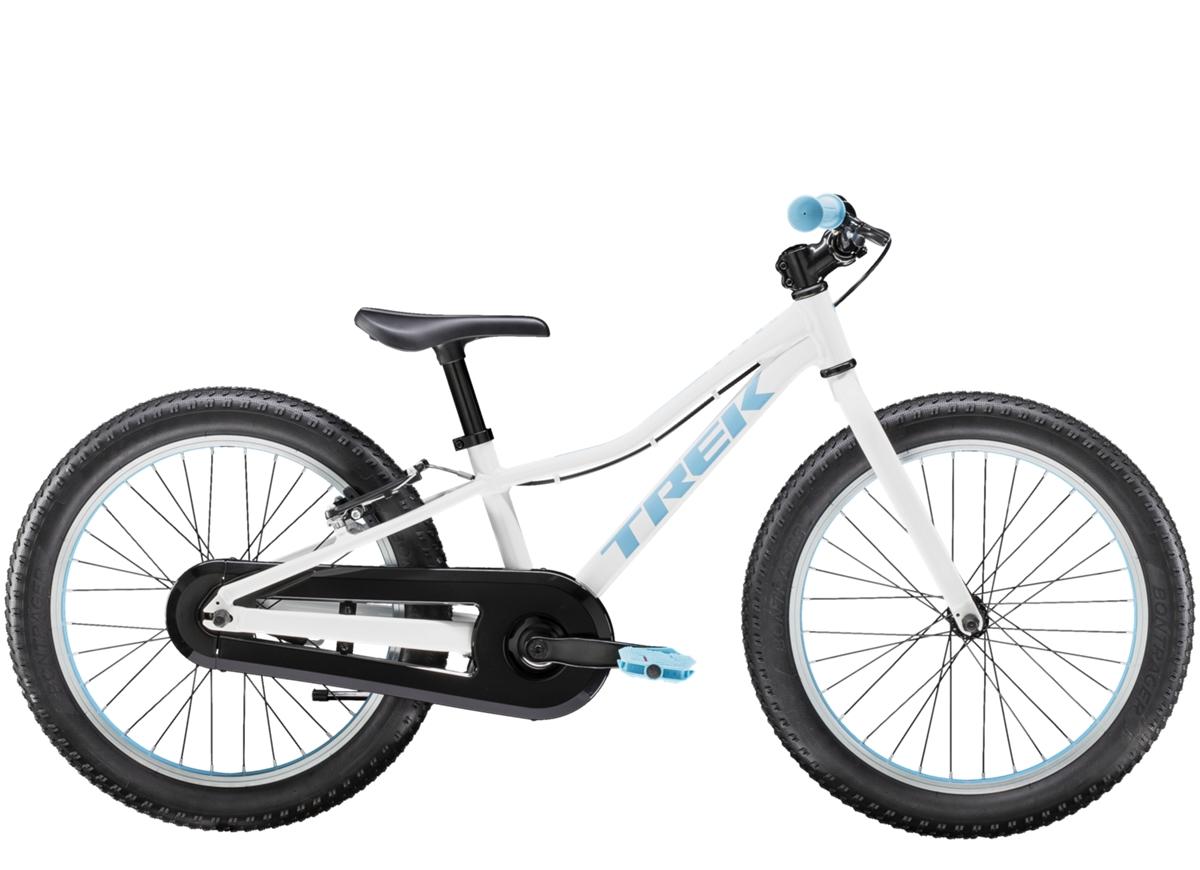 Precaliber 20 Girl S Trek Bikes